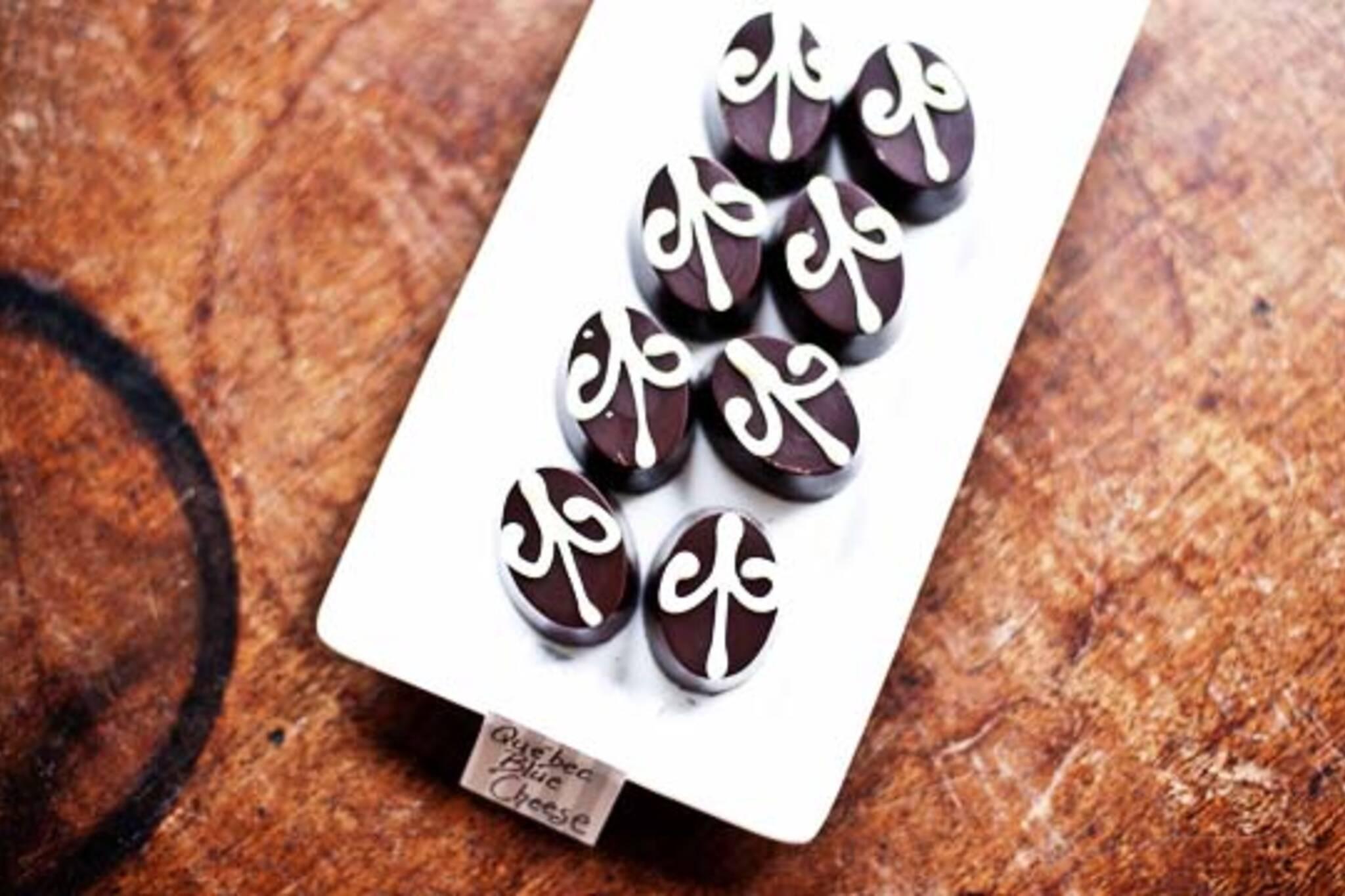 Delight Chocolates Toronto