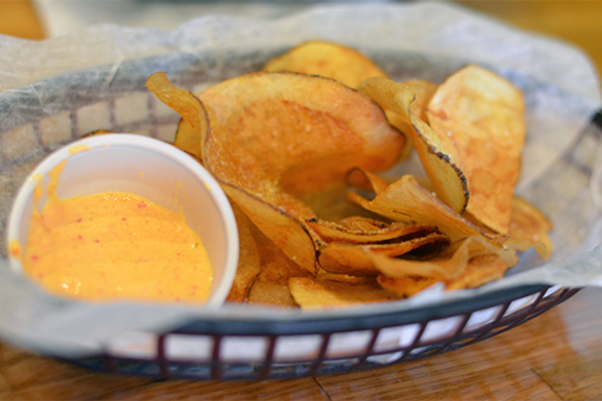 chips and dip battle toronto
