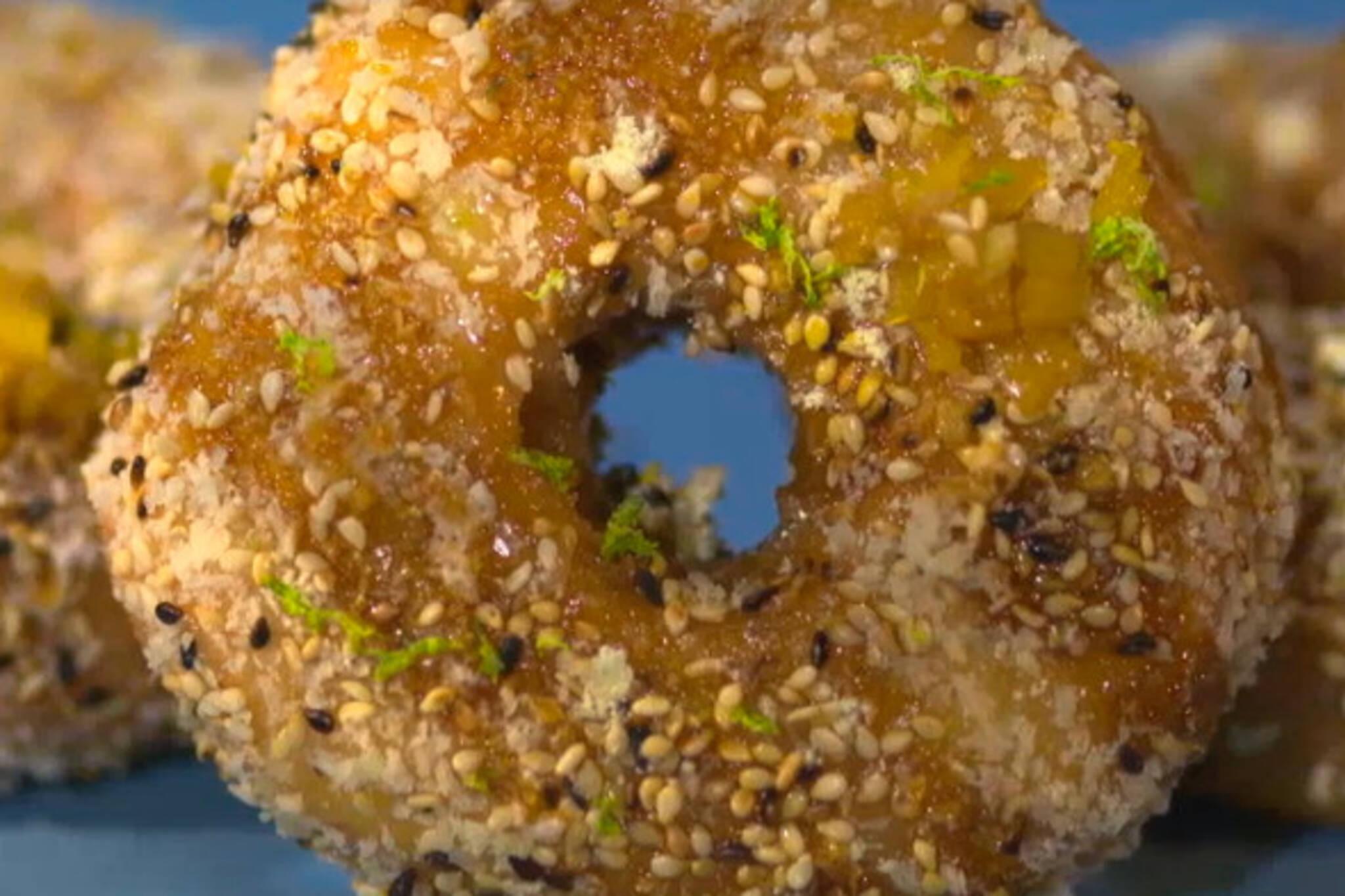 donut showdown toronto