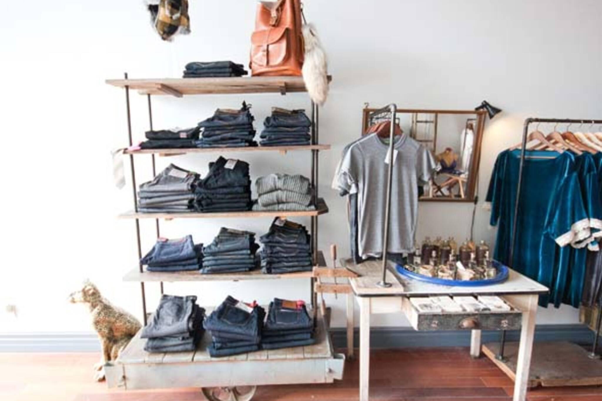 The Future store toronto