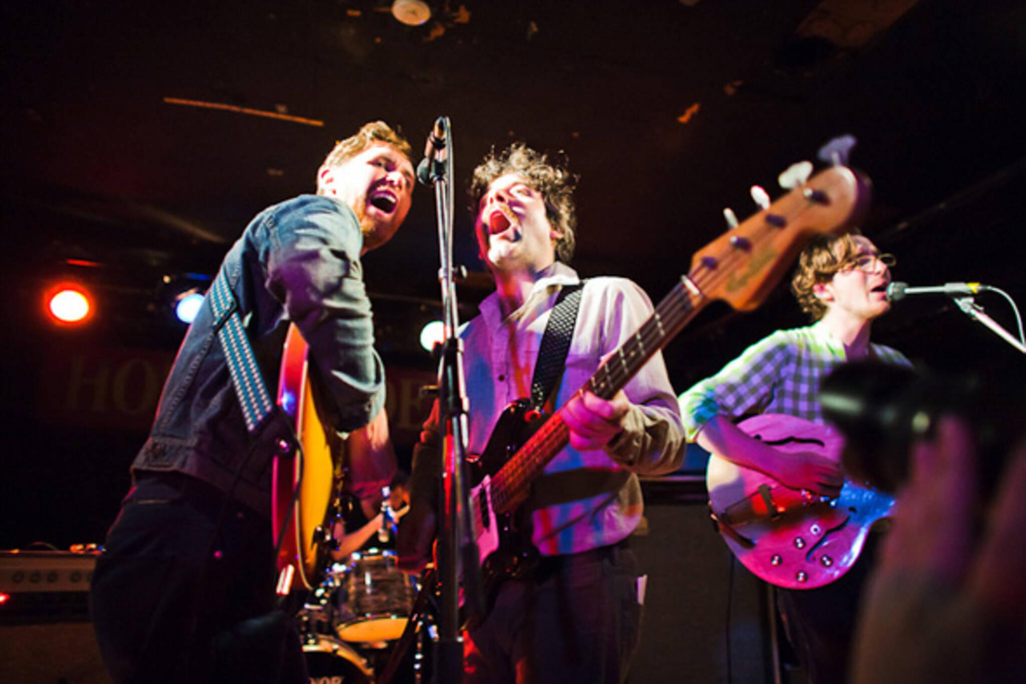 Zeus Band