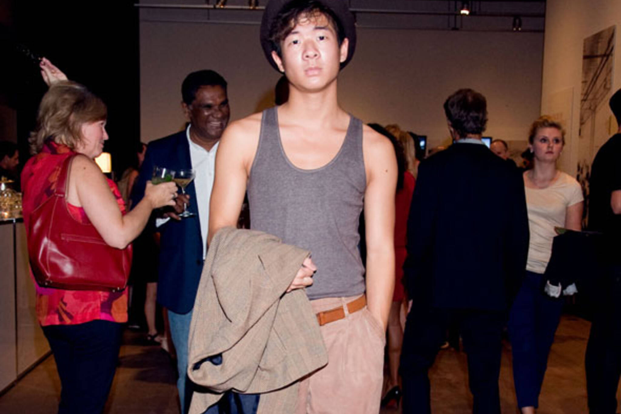 Adrian Wu