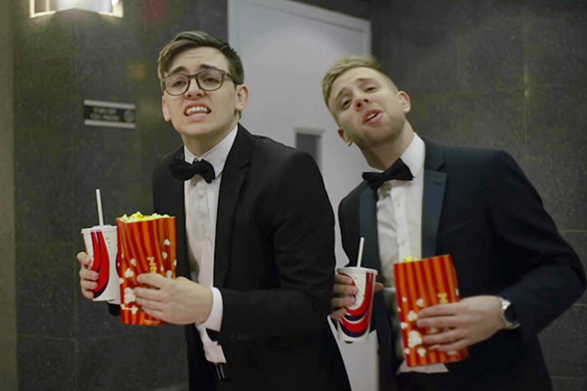 watch Oscars Toronto