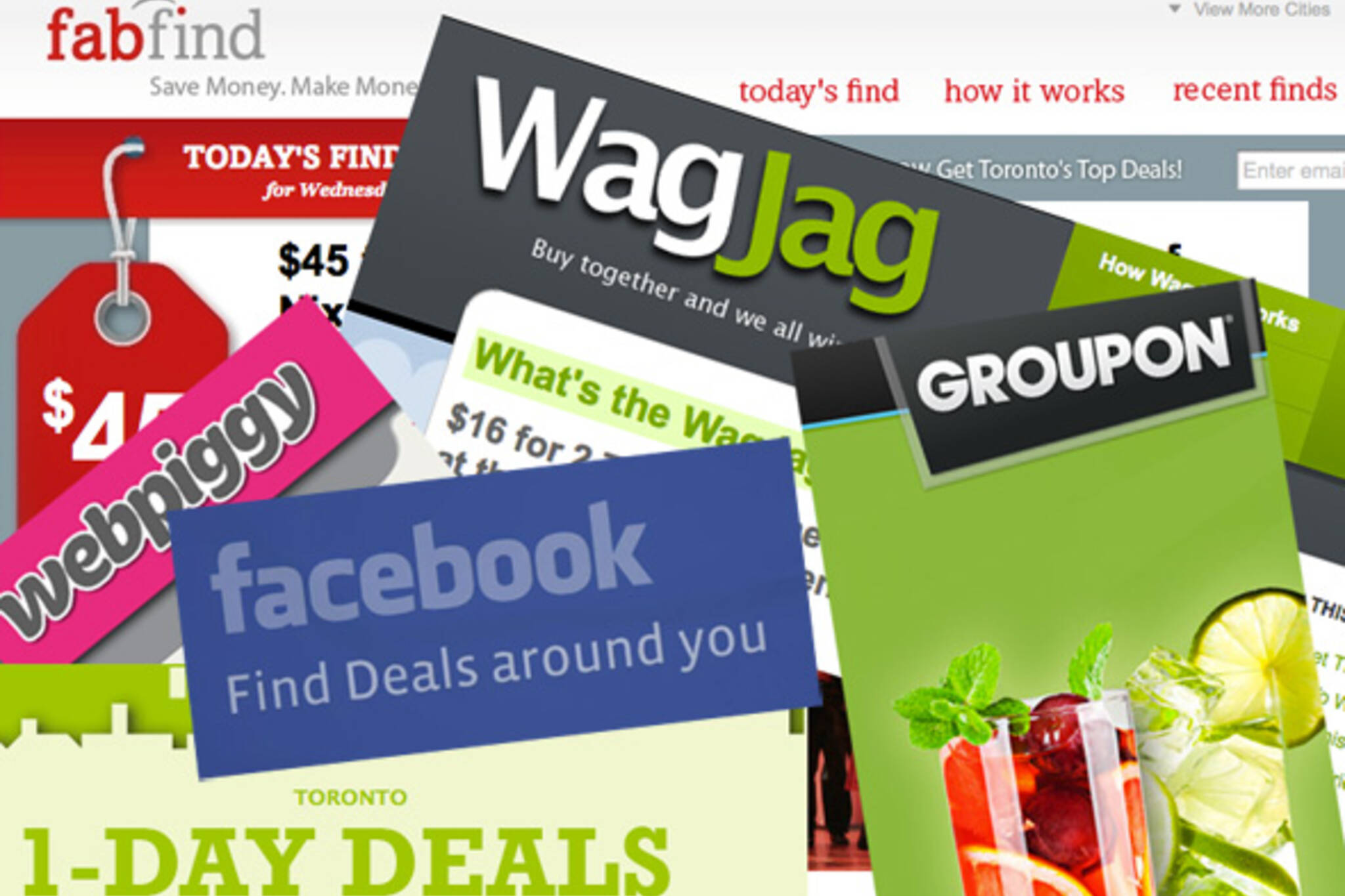 Group Buying Toronto