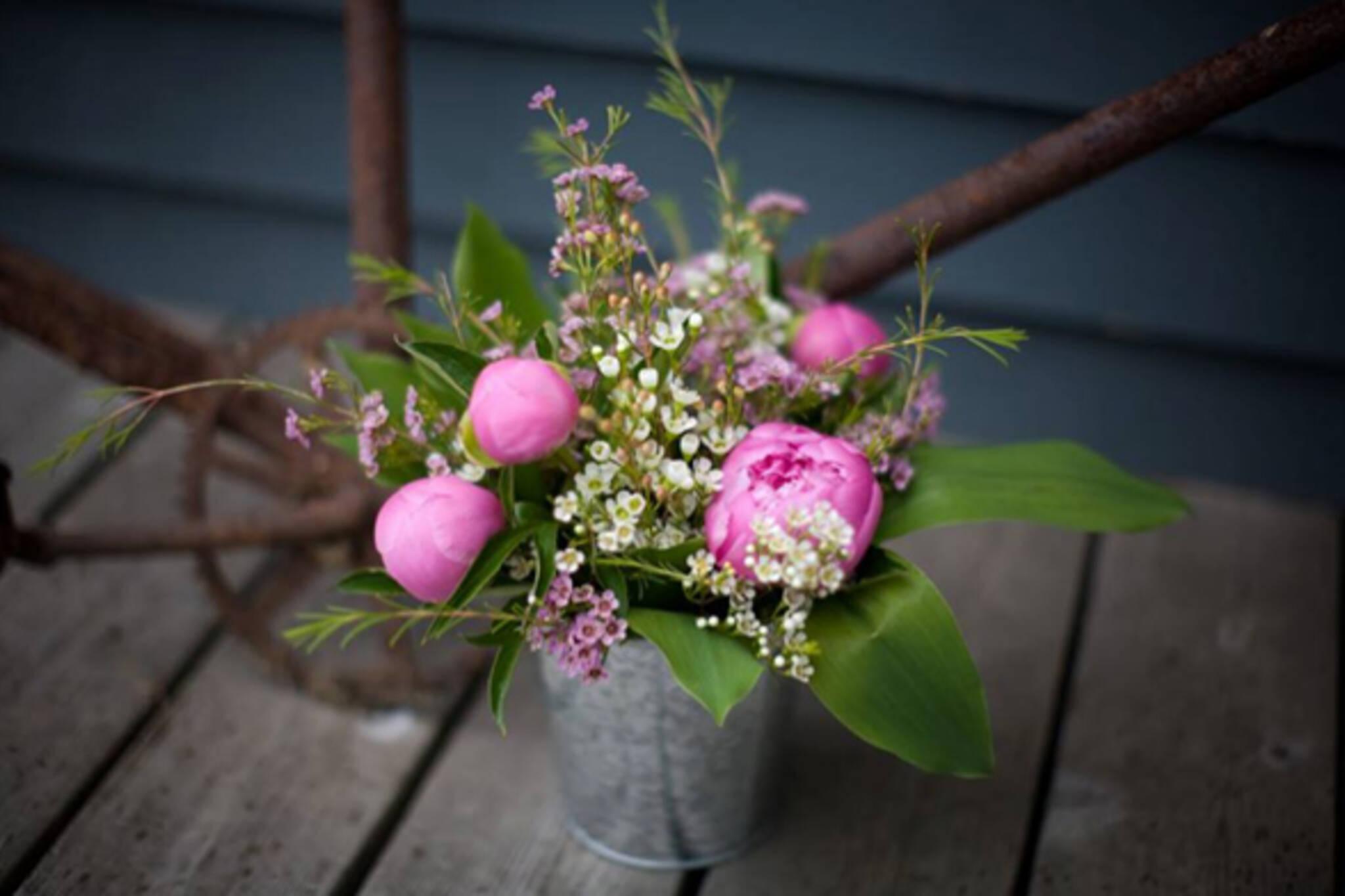 Flowers Dundas West