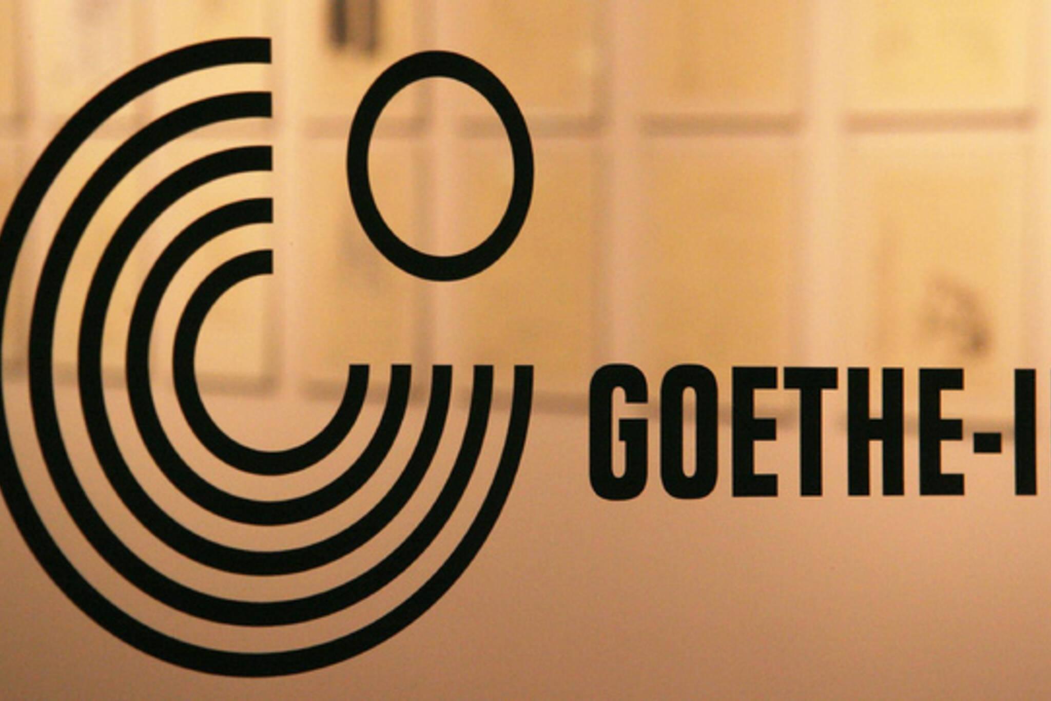Goethe Institut Toronto