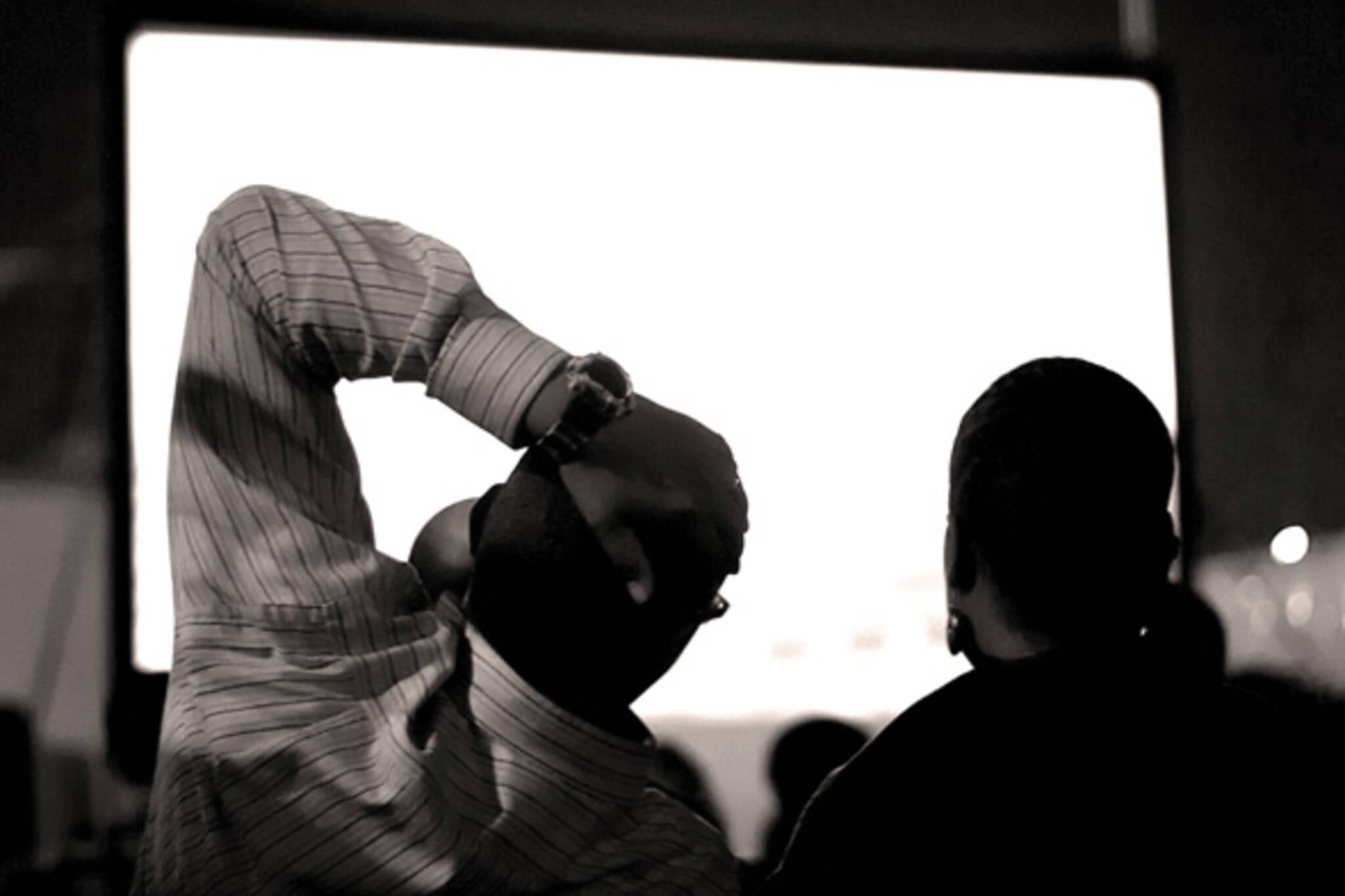 Open Roof Films Toronto 2011