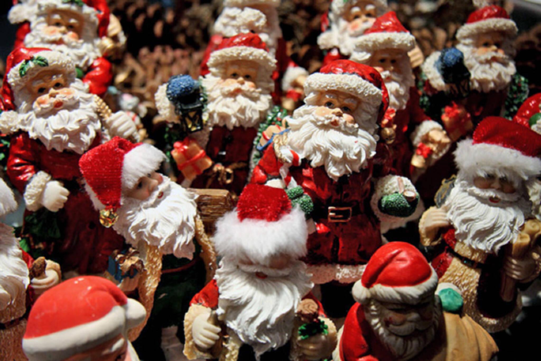 Santa Claus Toronto