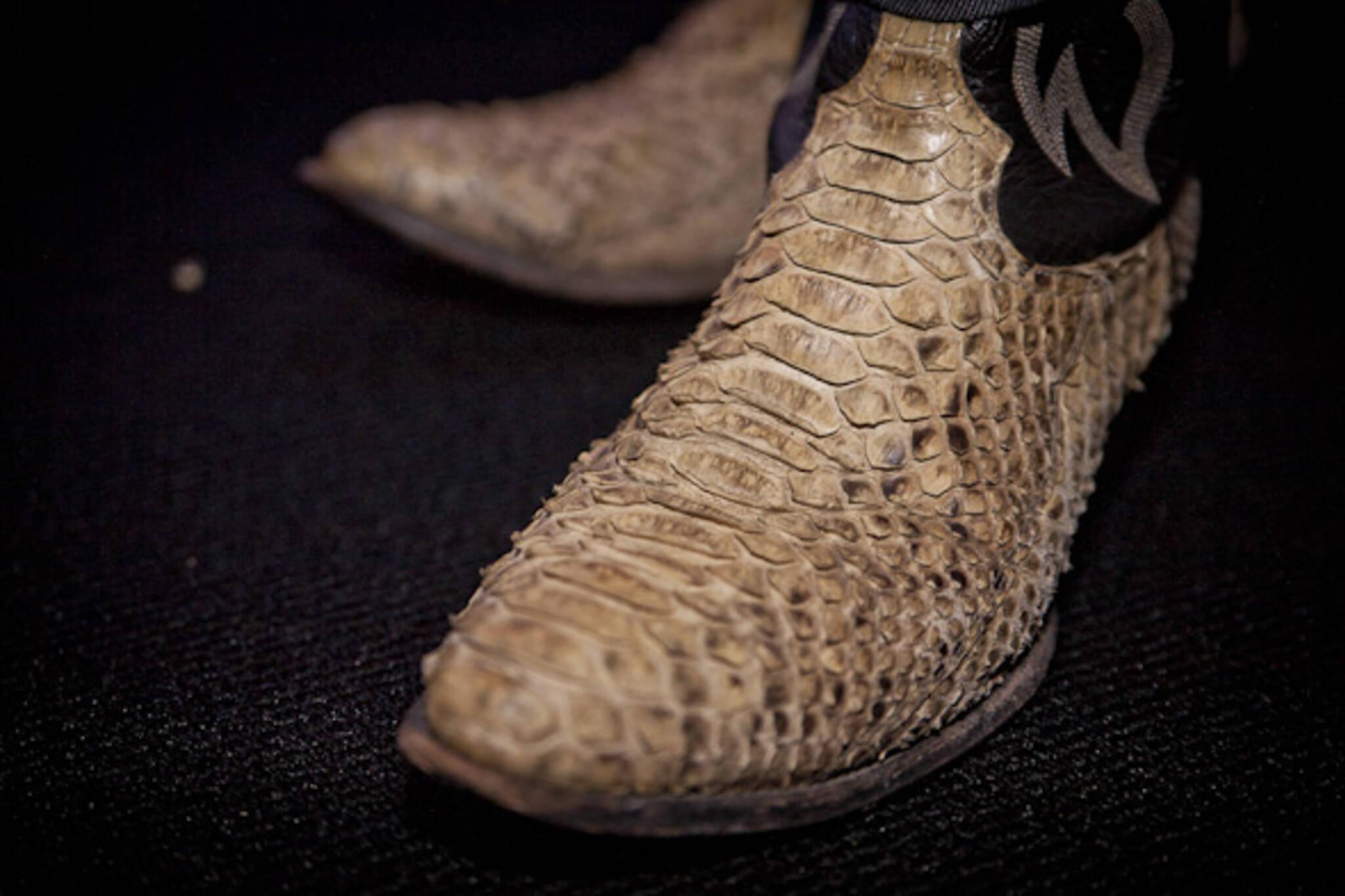 Shoes LGFW
