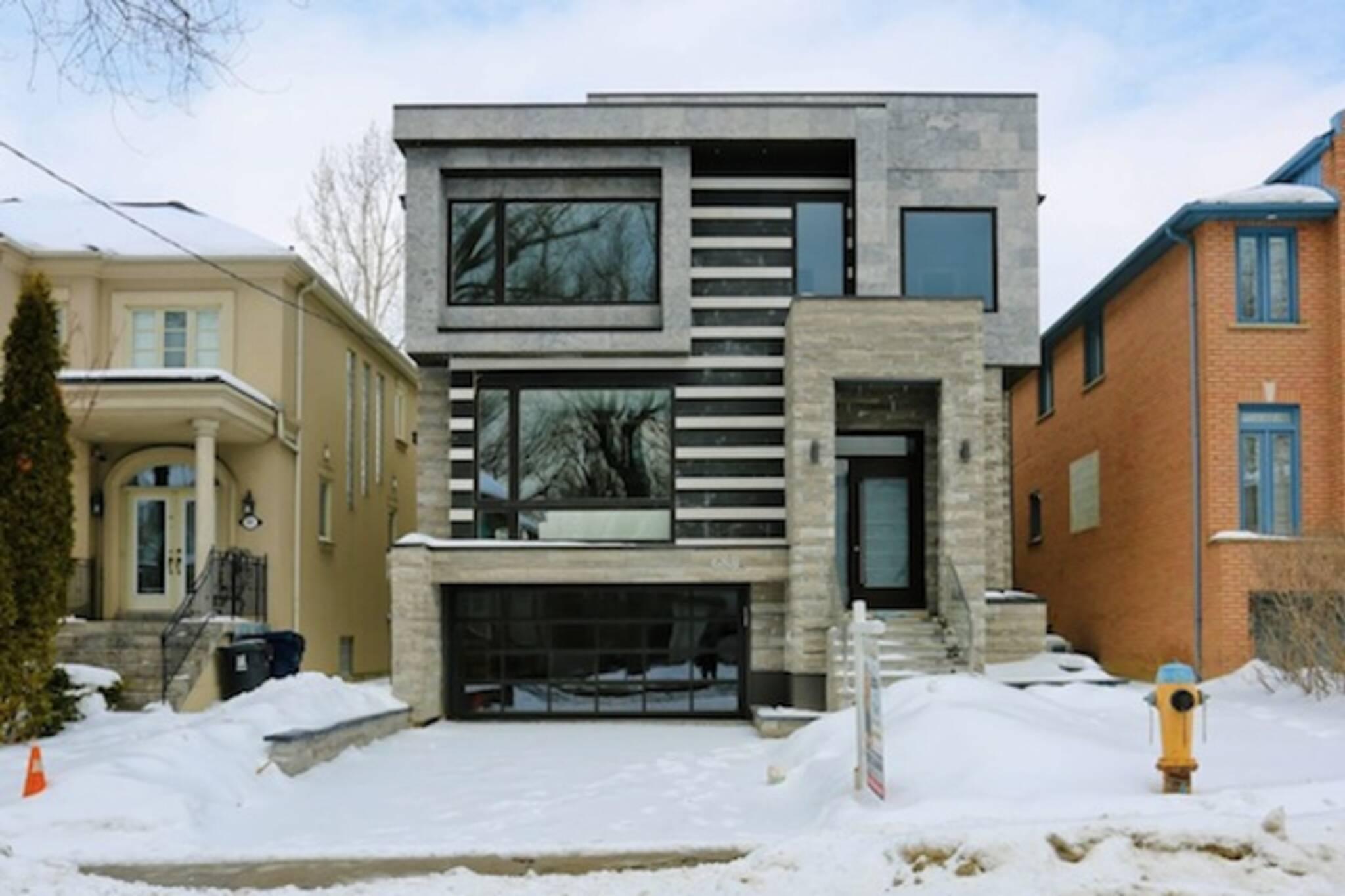 688 Woburn Avenue Toronto