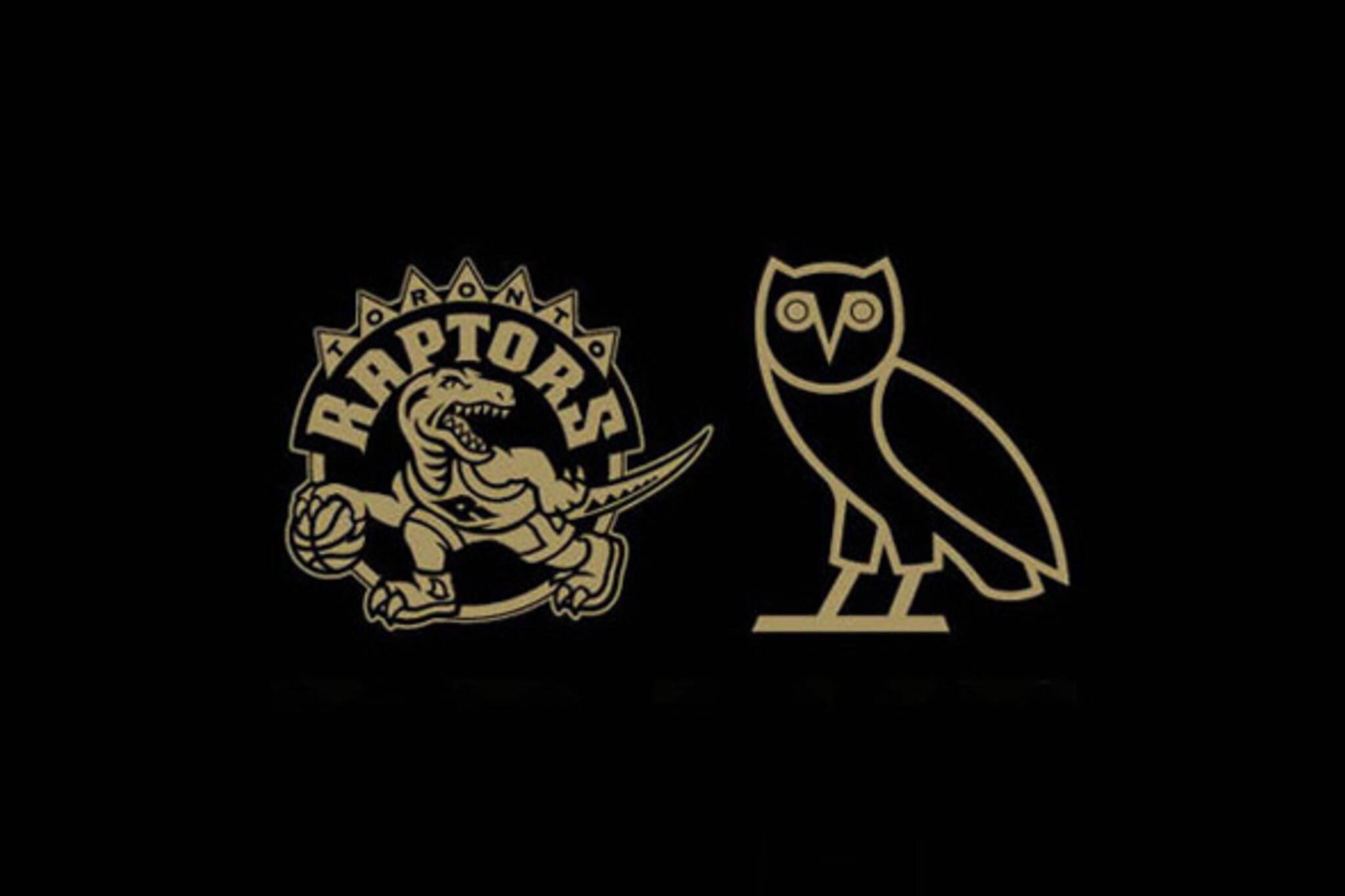 c0b1035bad2 Drake tweets OVO branded Raptors gear on sale soon