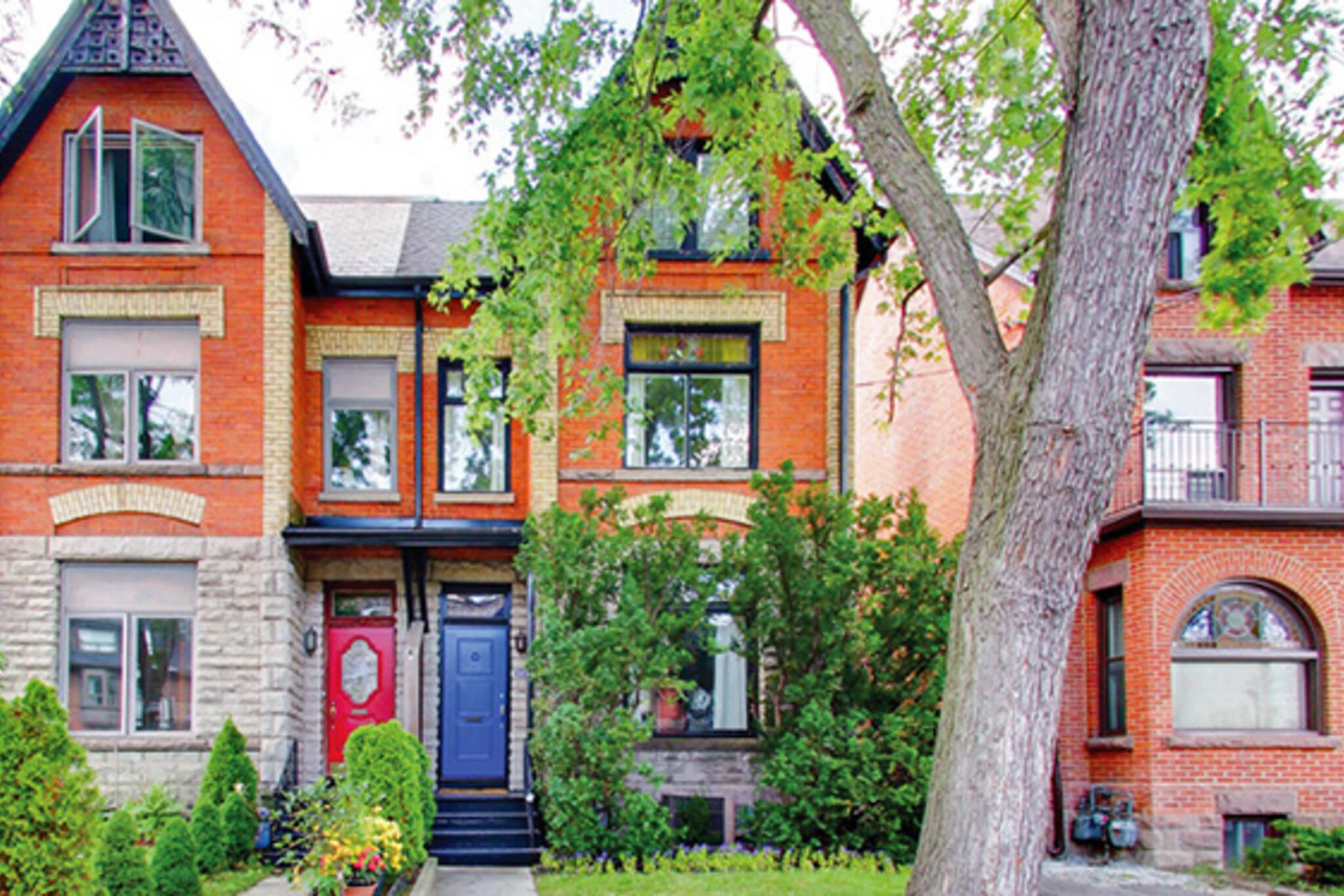 26 Dupont Street Toronto