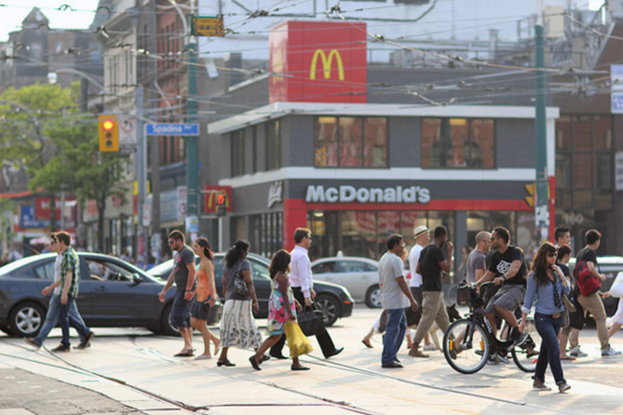 Heat Toronto