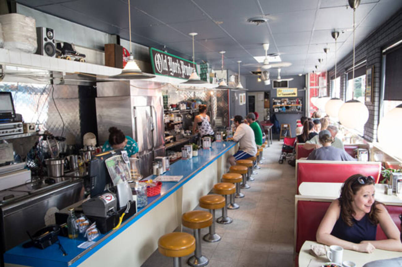 The top diners in toronto by neighbourhood