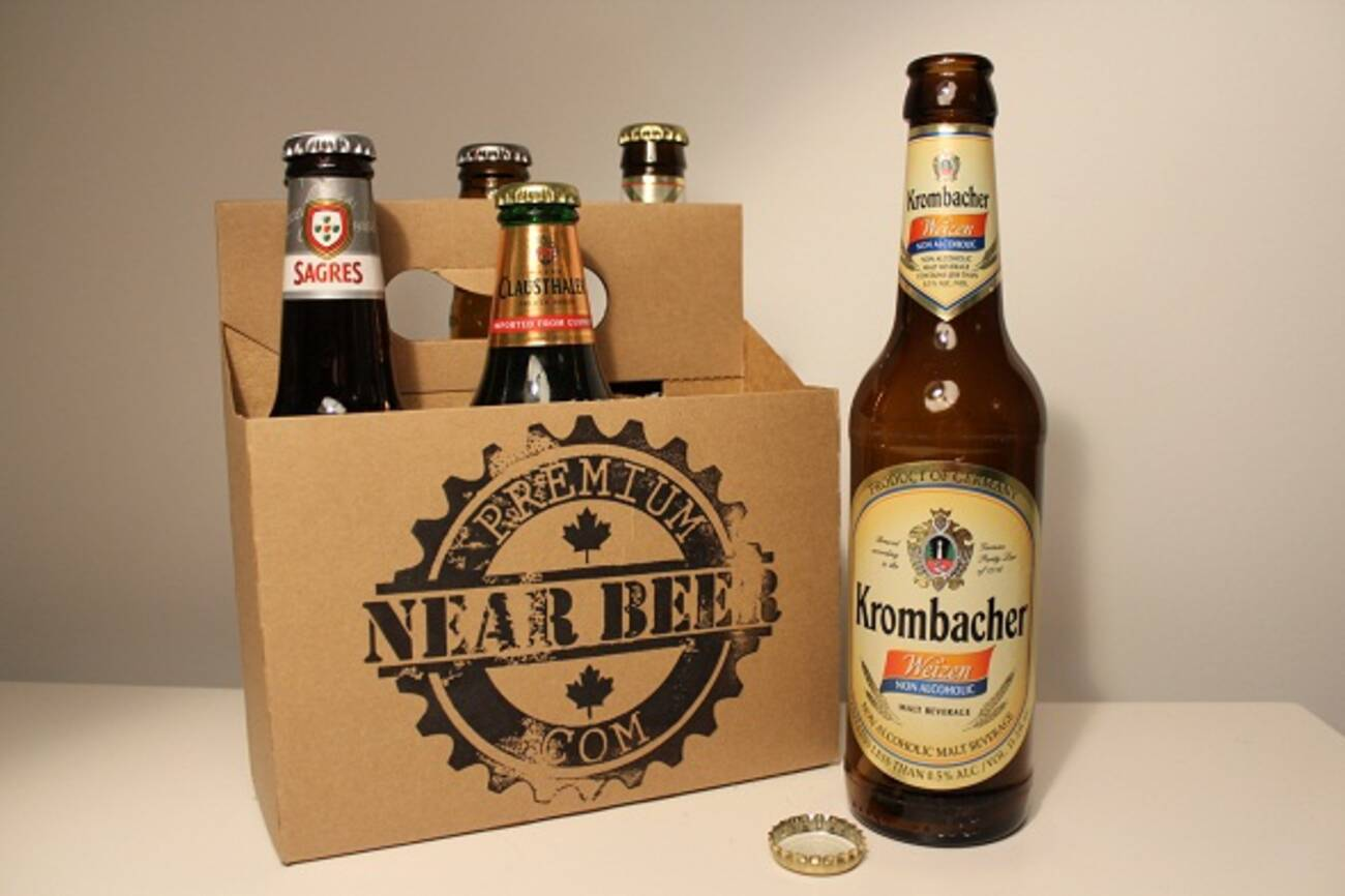 Where to buy non alcoholic beer in toronto - How is non alcoholic beer made ...