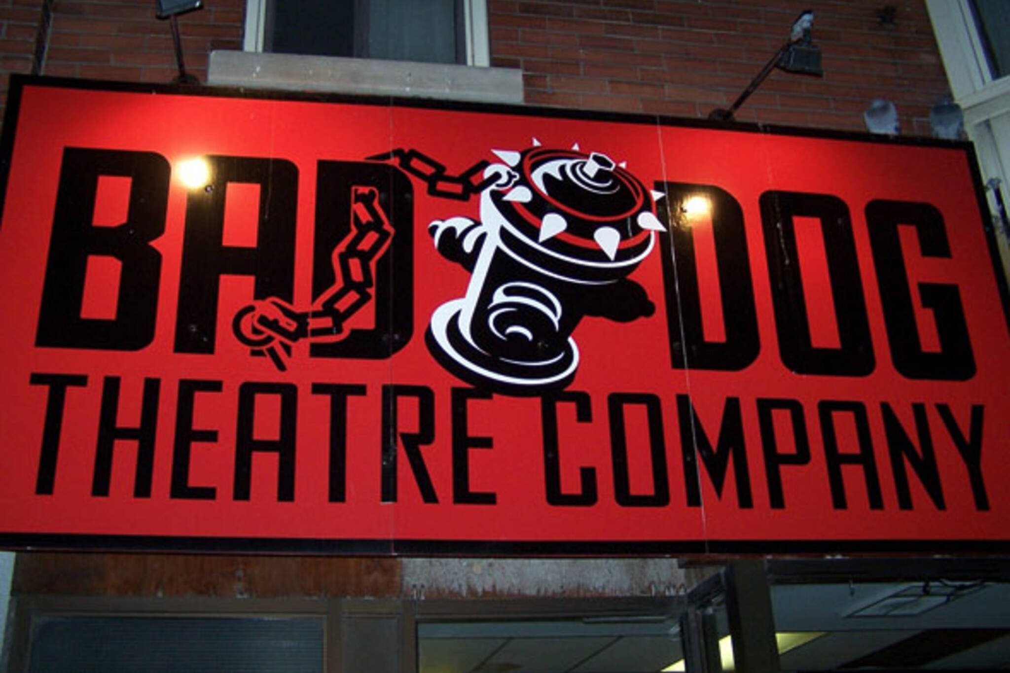 bad dog theatre toronto