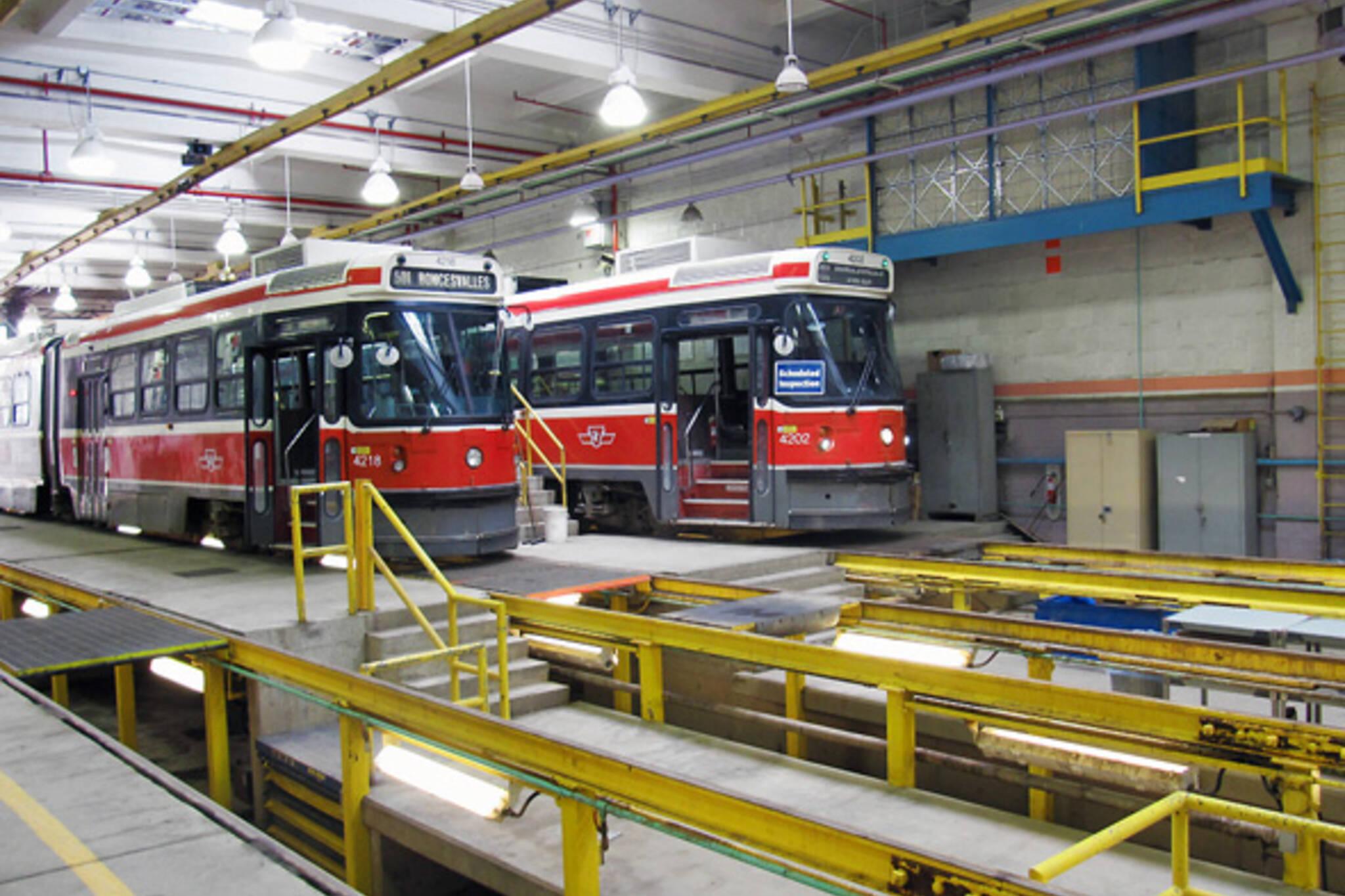 Doors Open Toronto 2012