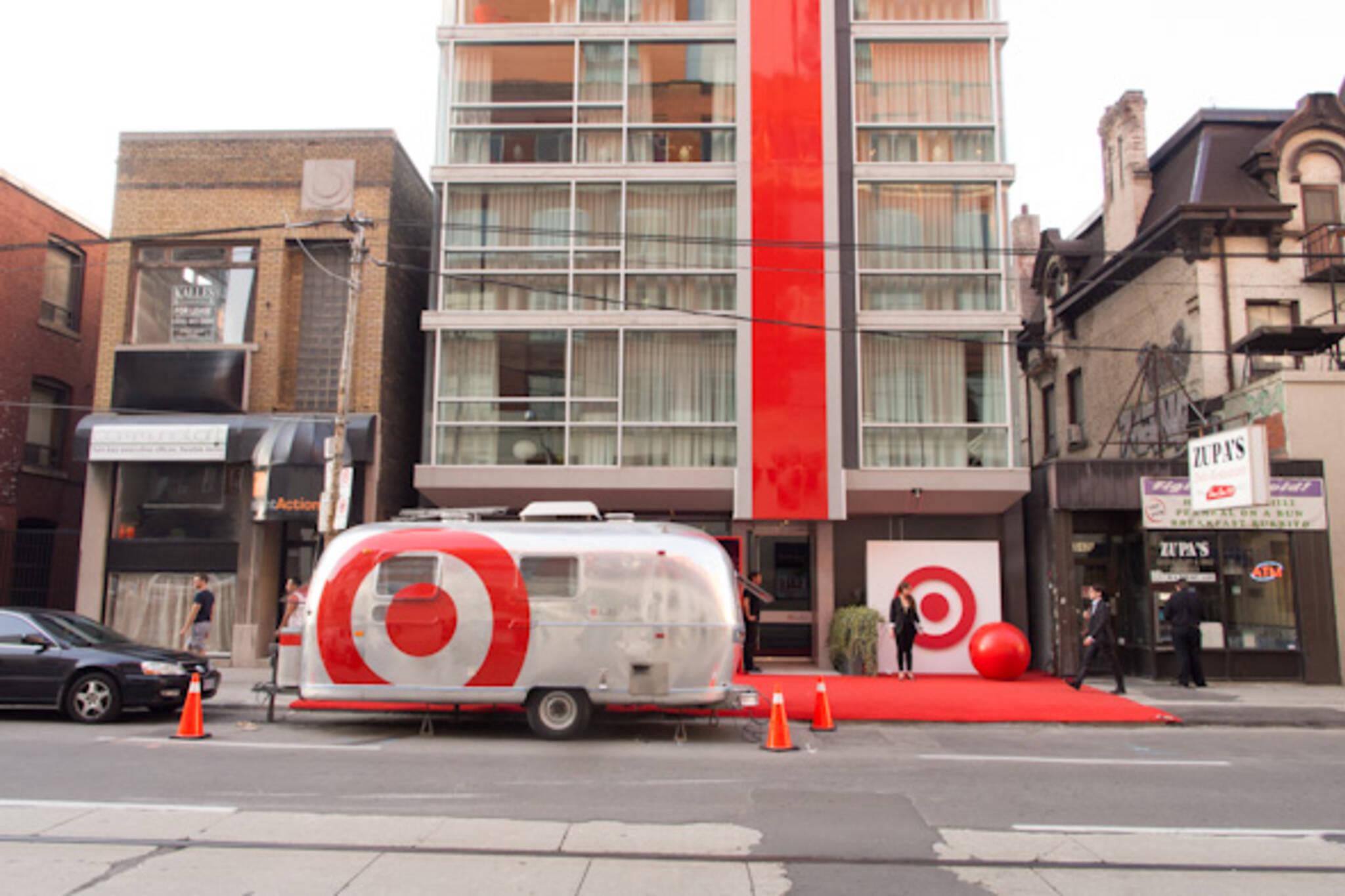 Target Hotel Toronto