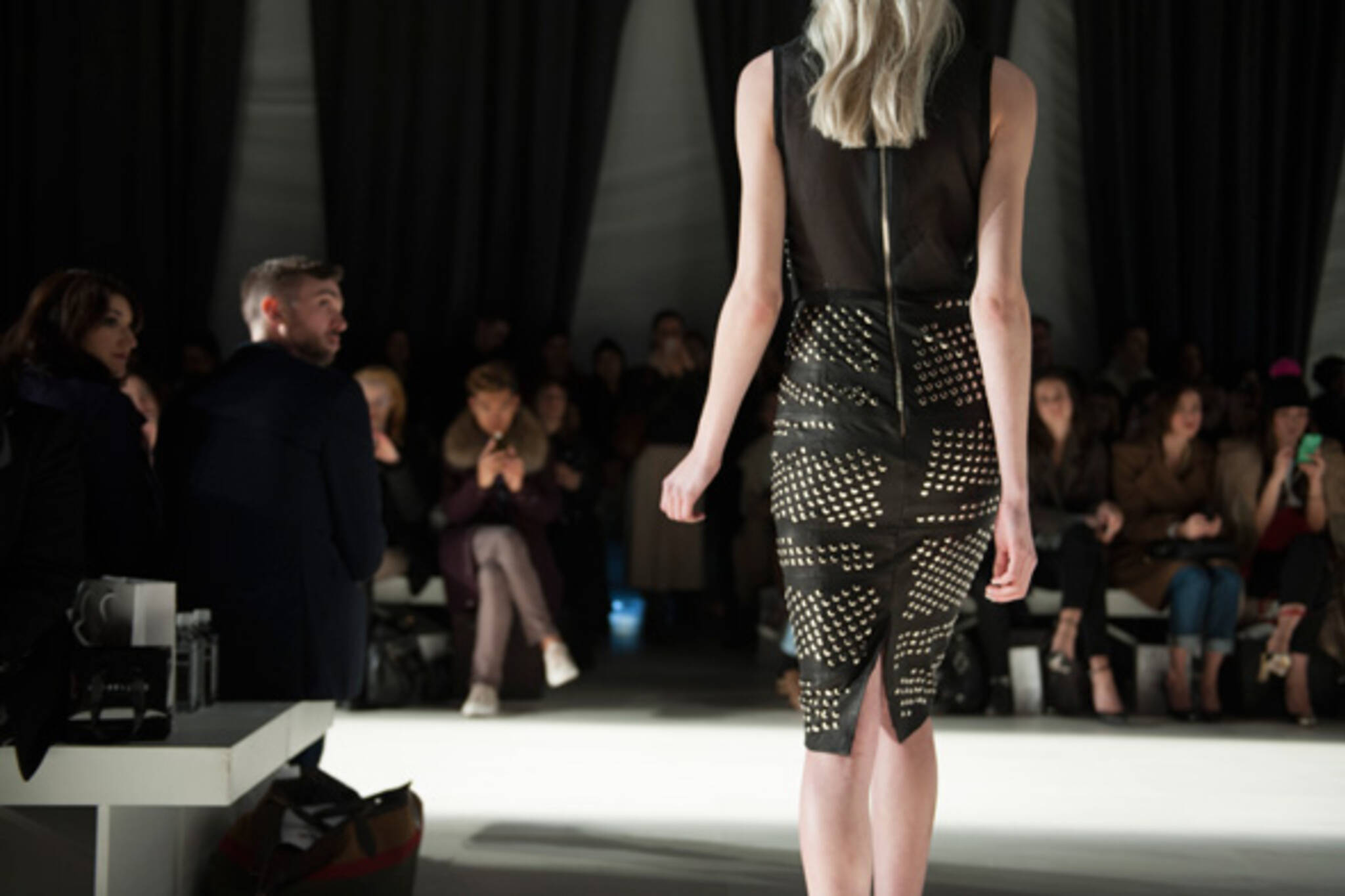 Toronto Fashion Week