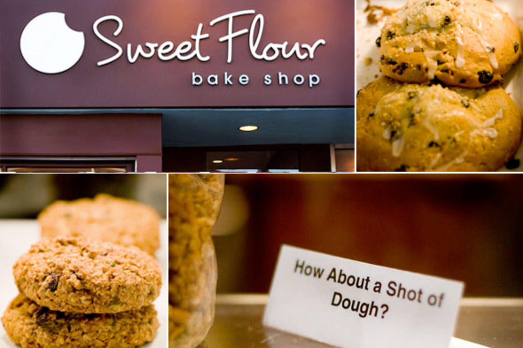 sweet flour bake shop toronto bloor west village