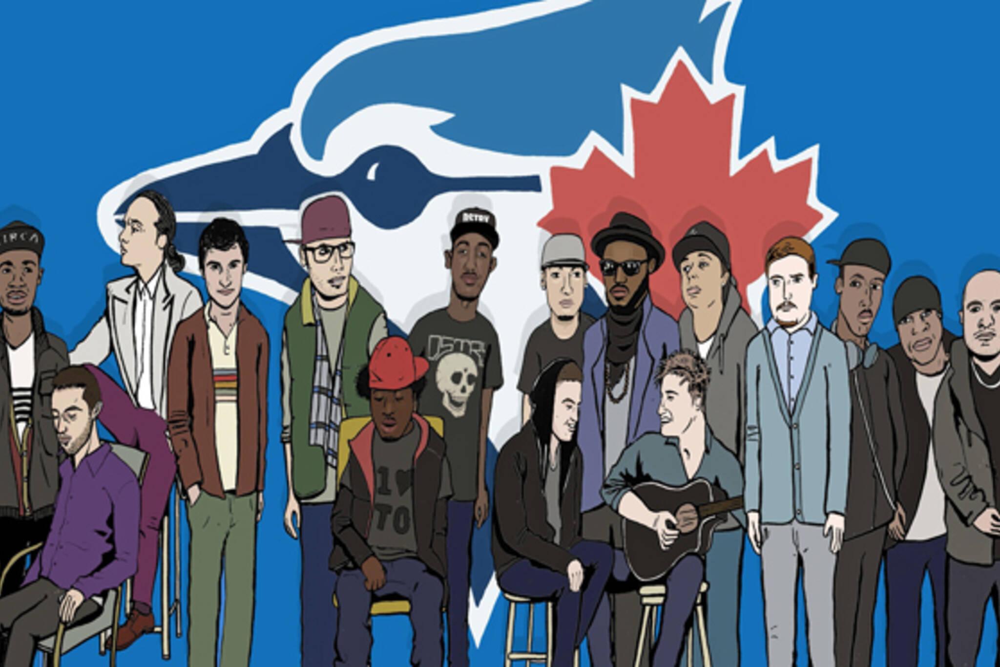 Hip Hop producers Toronto