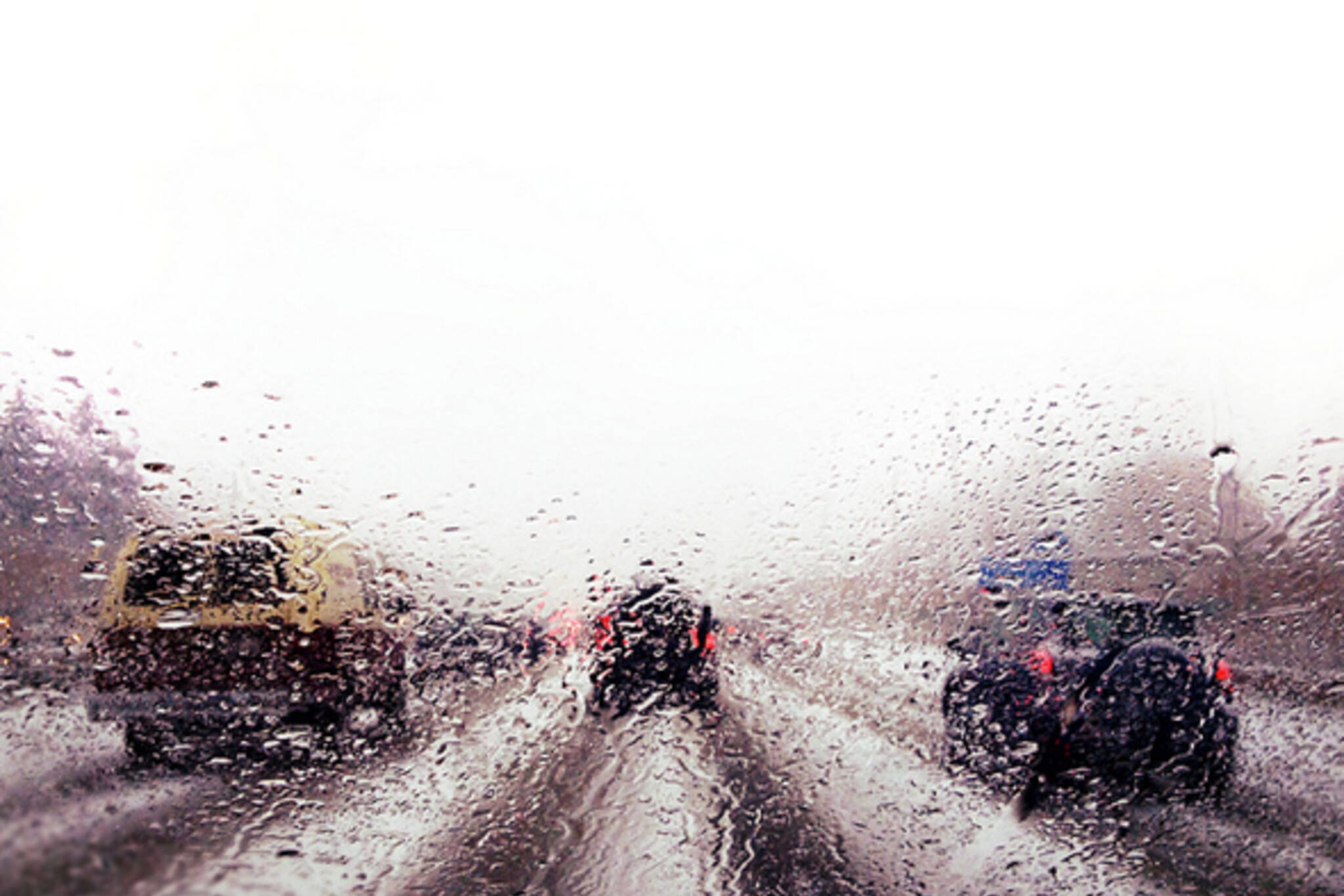 Toronto Snow Commute