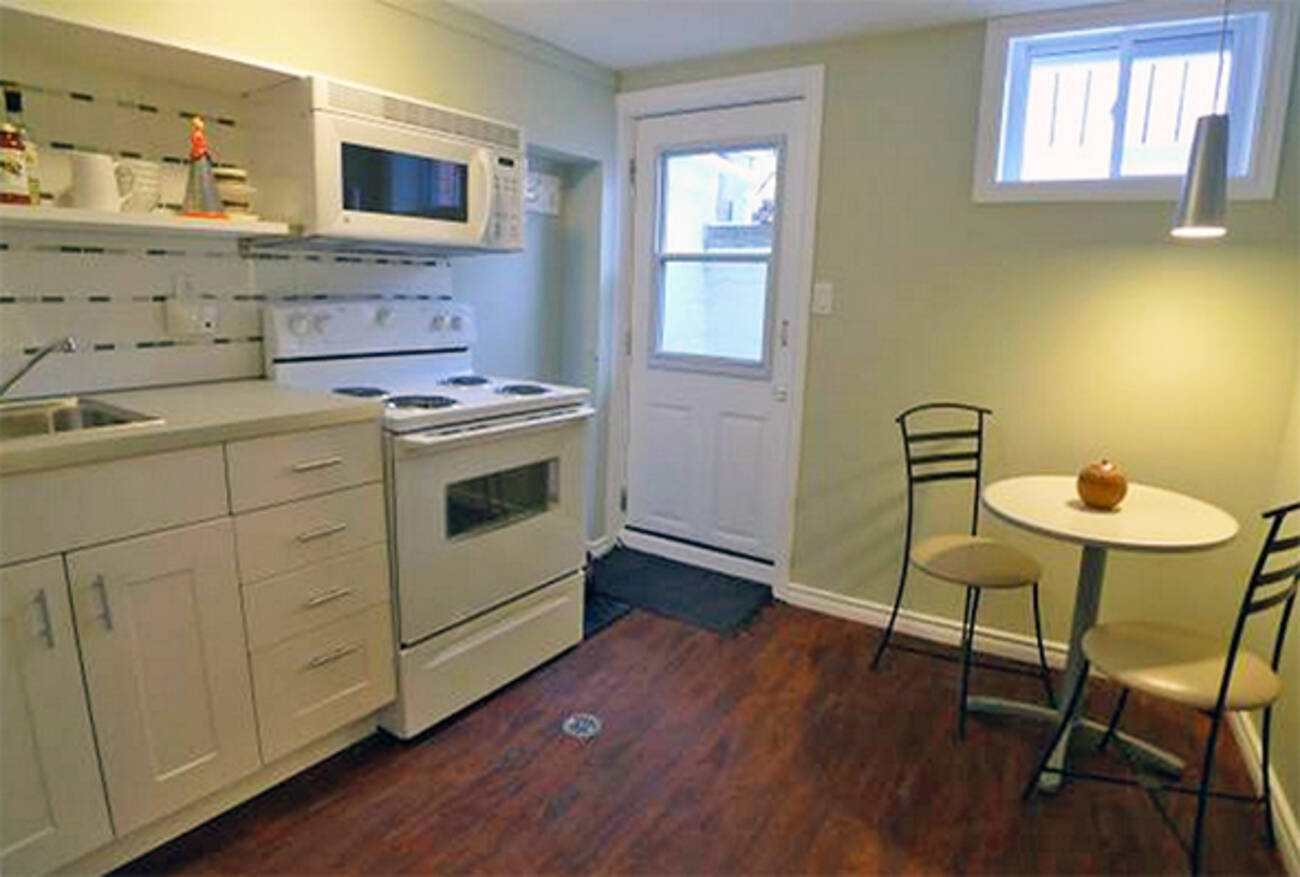 What Kind Of Apartment Does $650 Get You In Toronto?