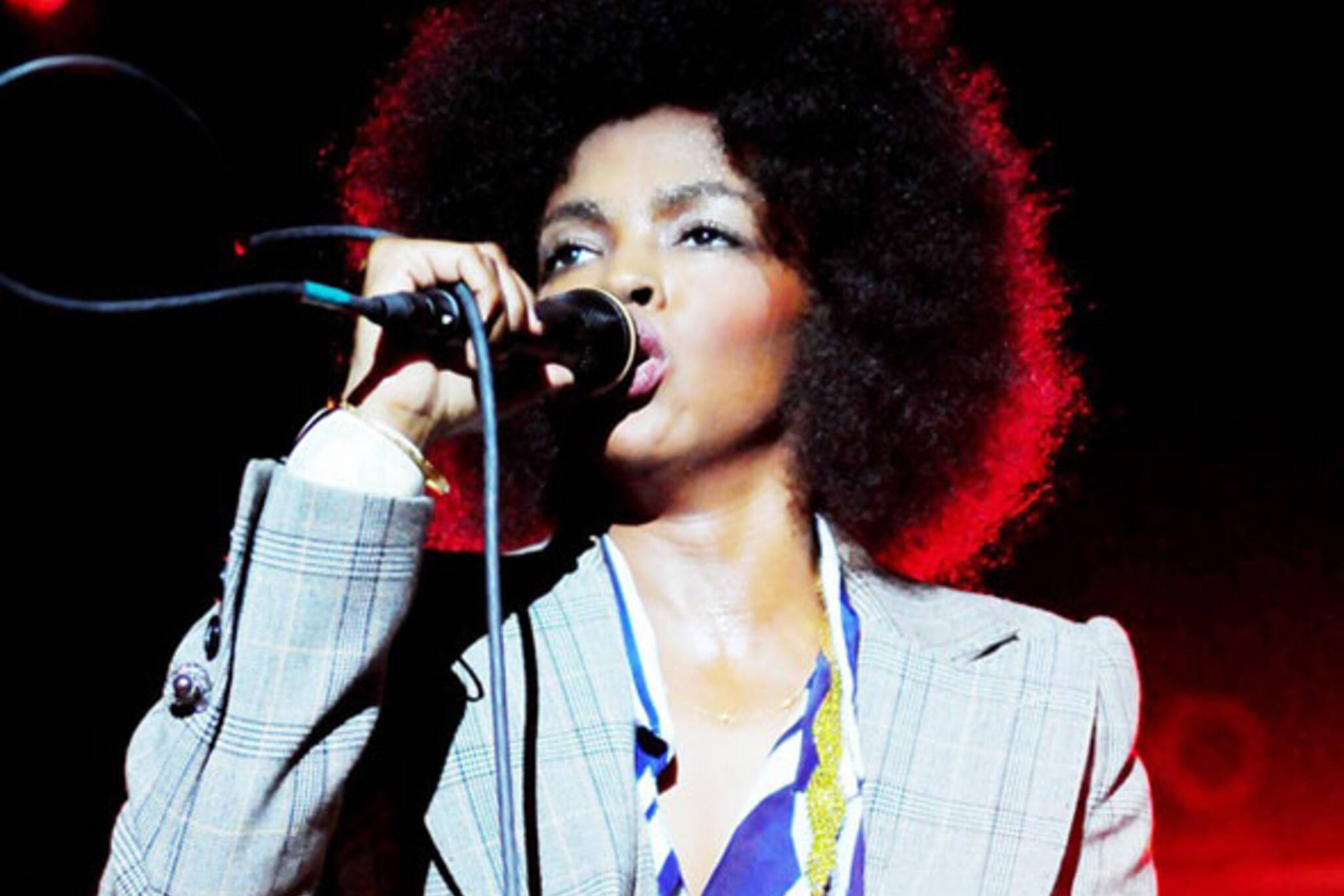 lauryn hill toronto