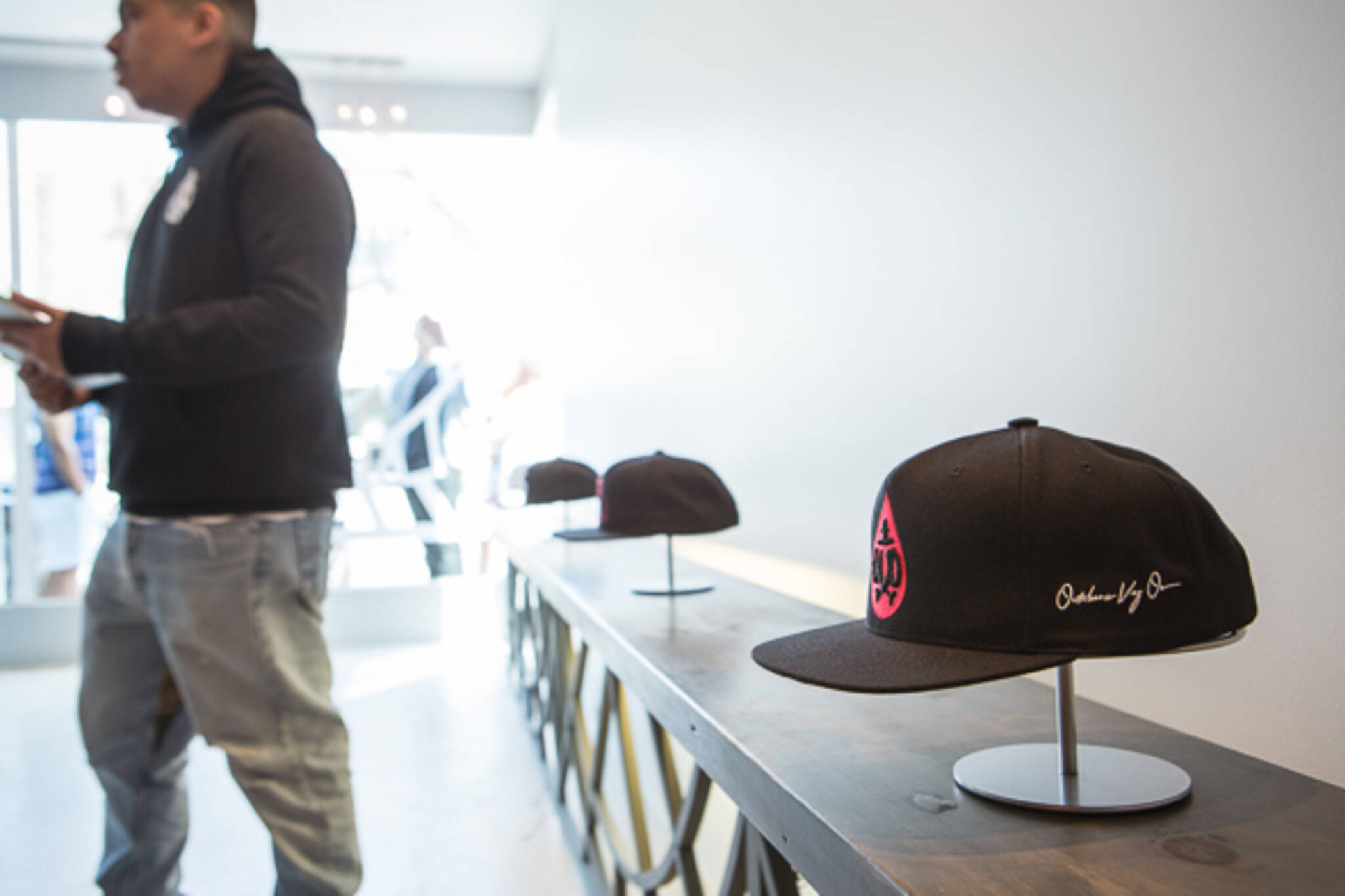 Drake Is Taking His Ovo Store To Los Angeles