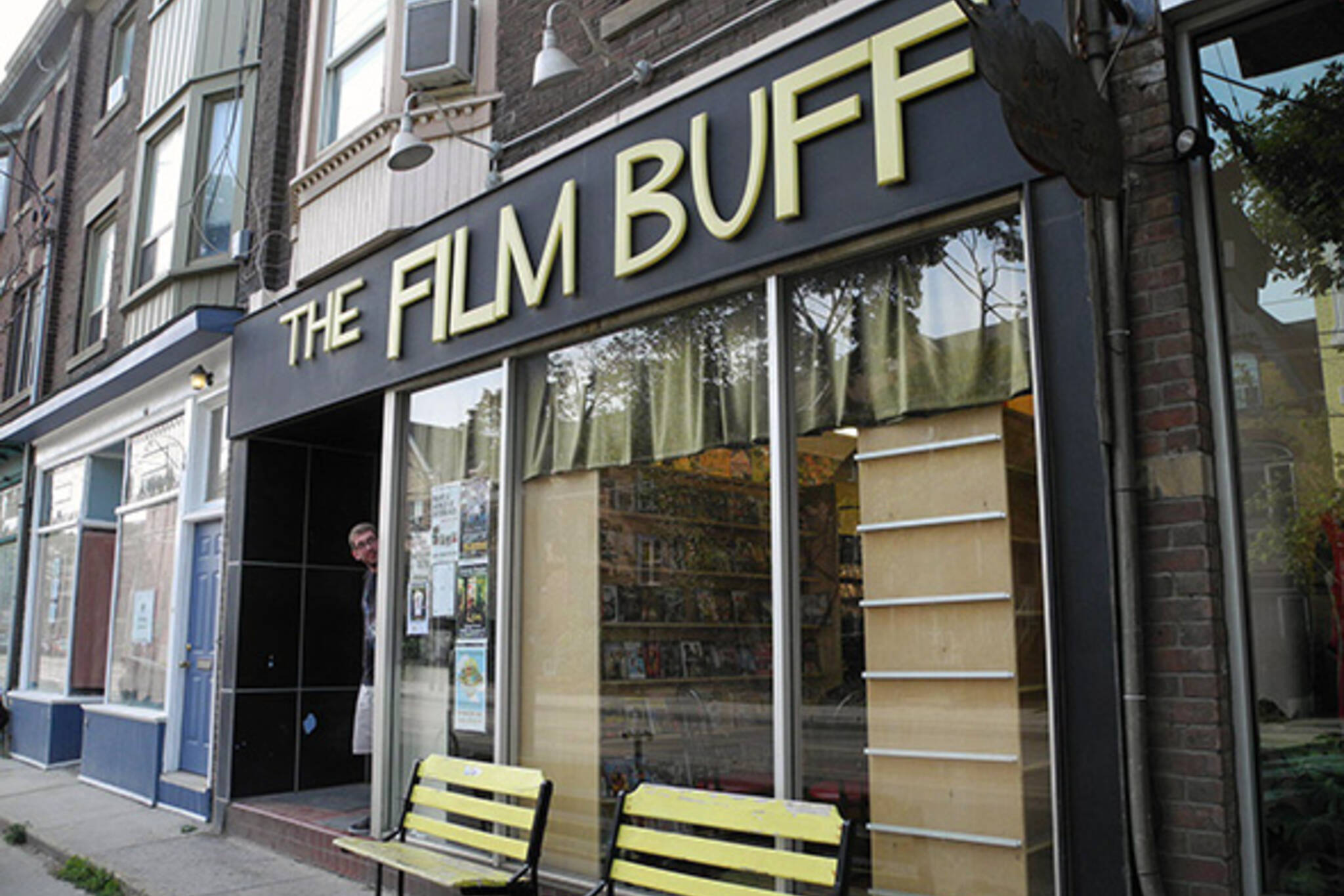 Film Buff East