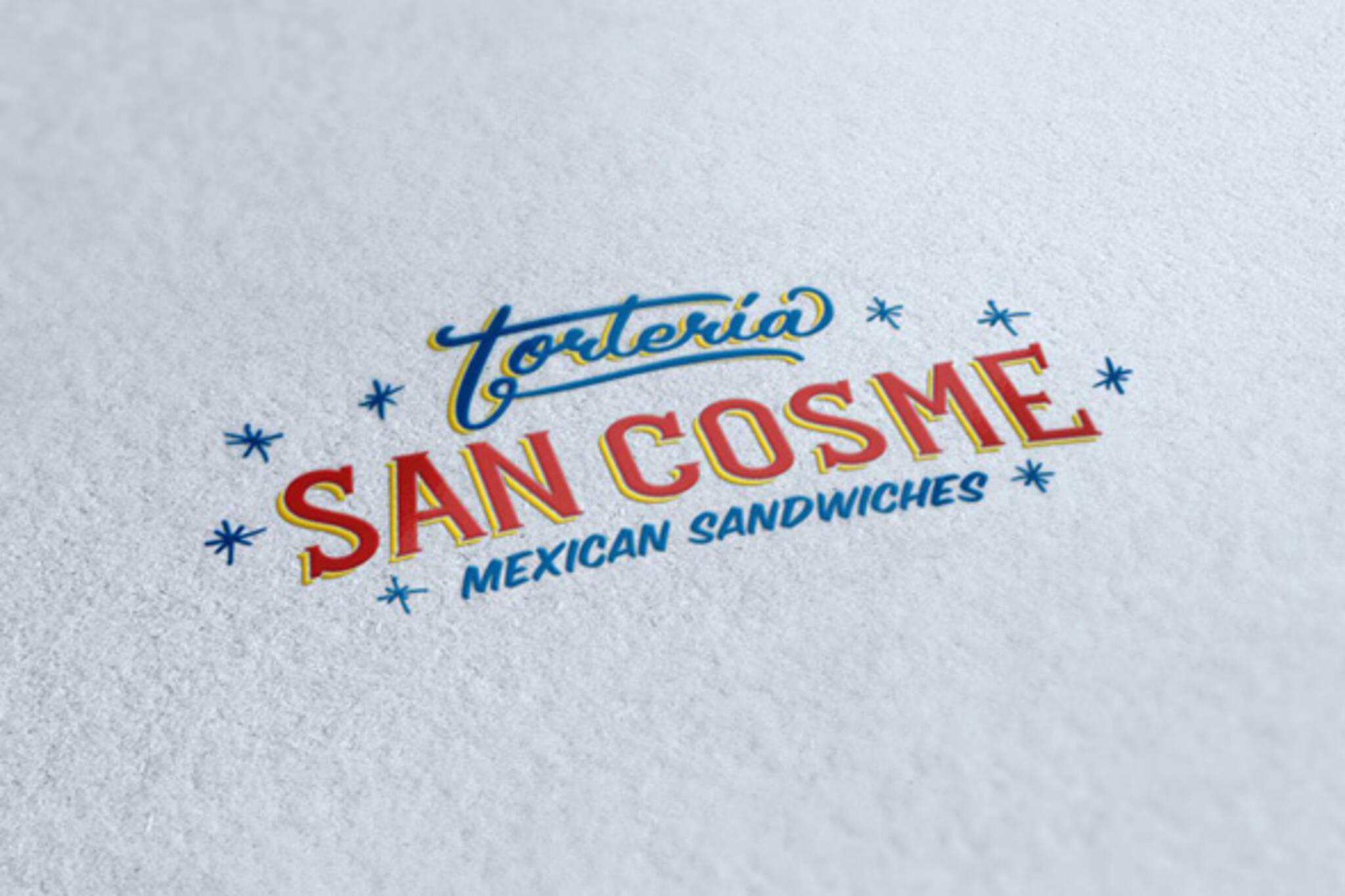 San Cosme Toronto