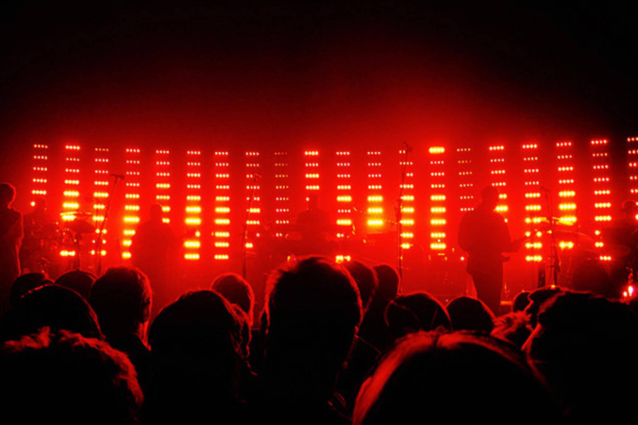 September concerts Toronto