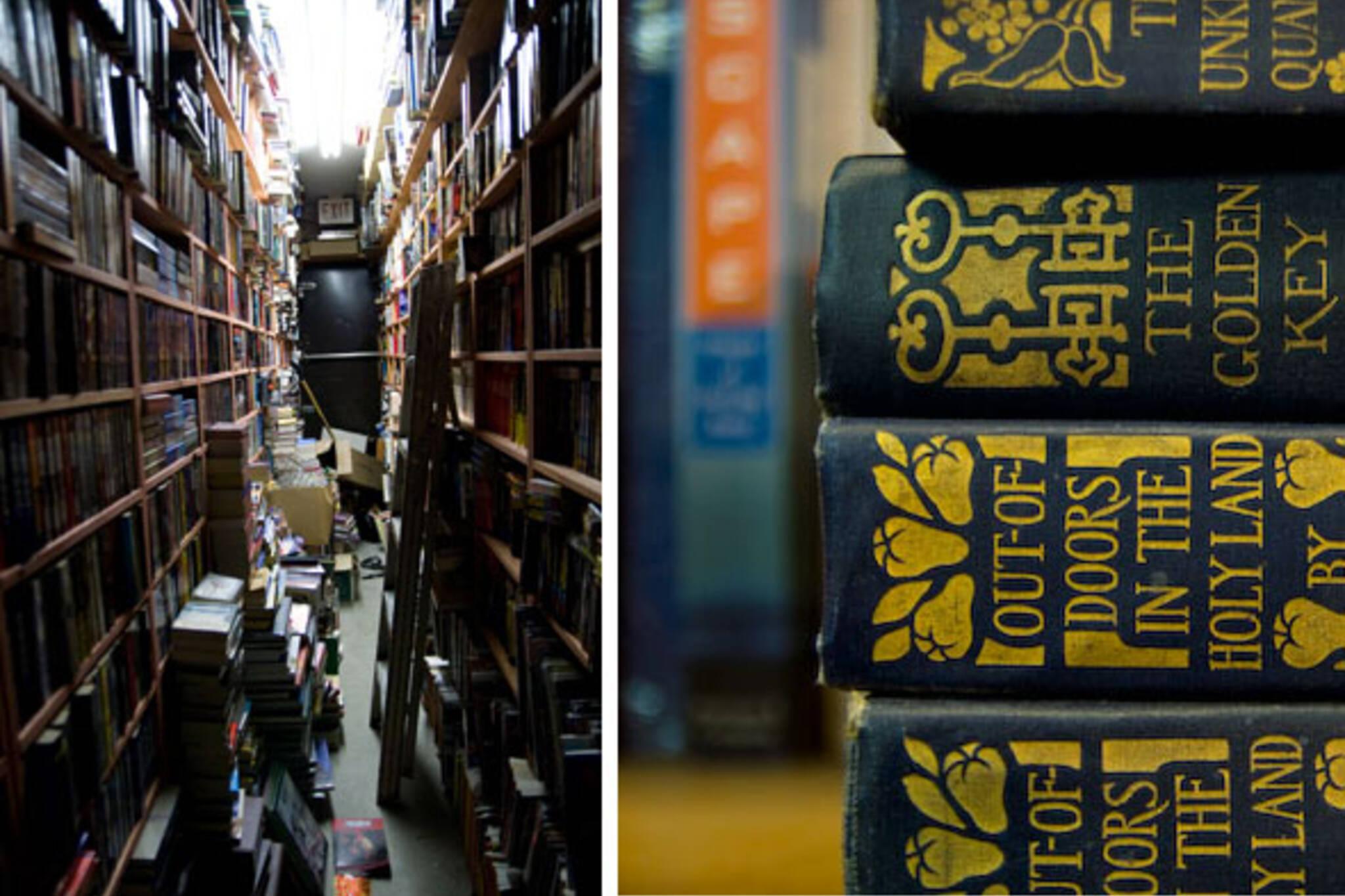 NDJ Books