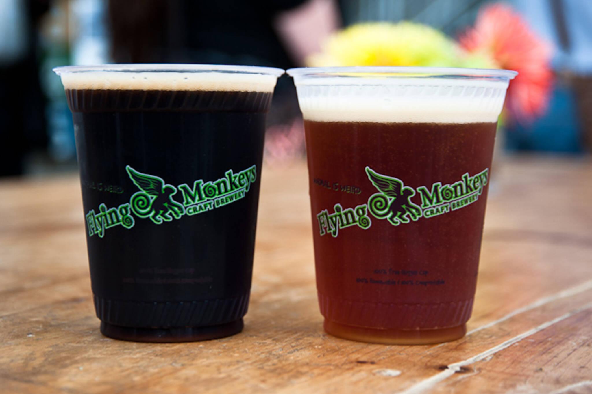 Brewery Market Wychwood