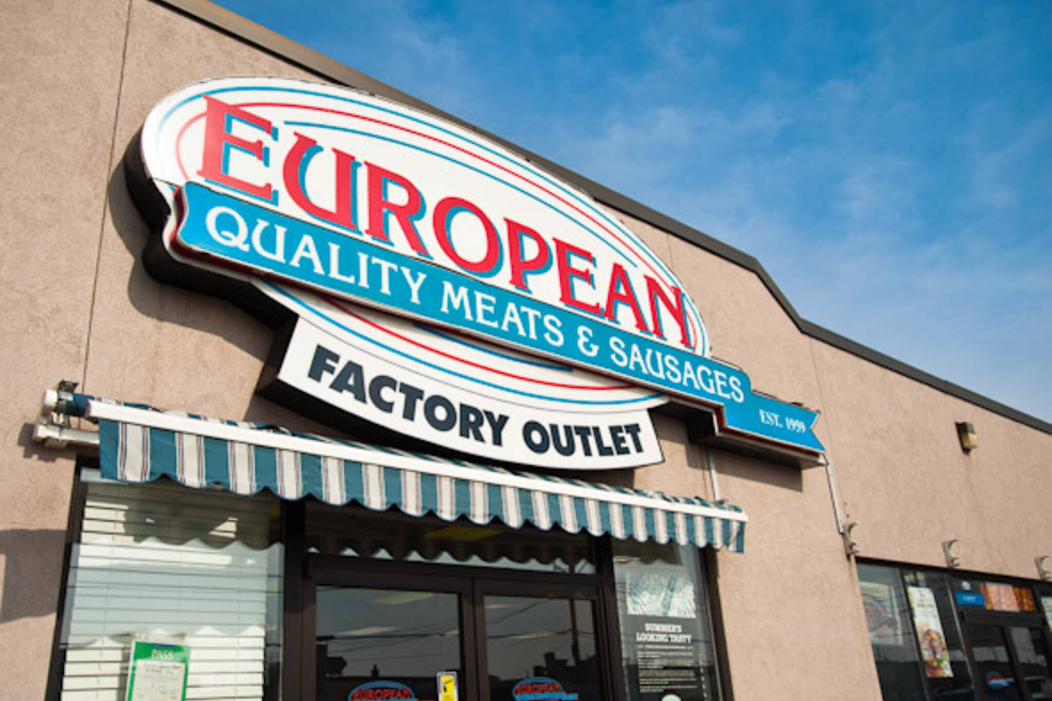 European Quality Meats Torontocloses