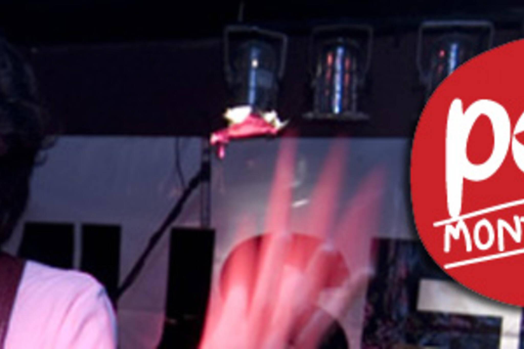 Pop Montreal 2007: Troiseme Nuit