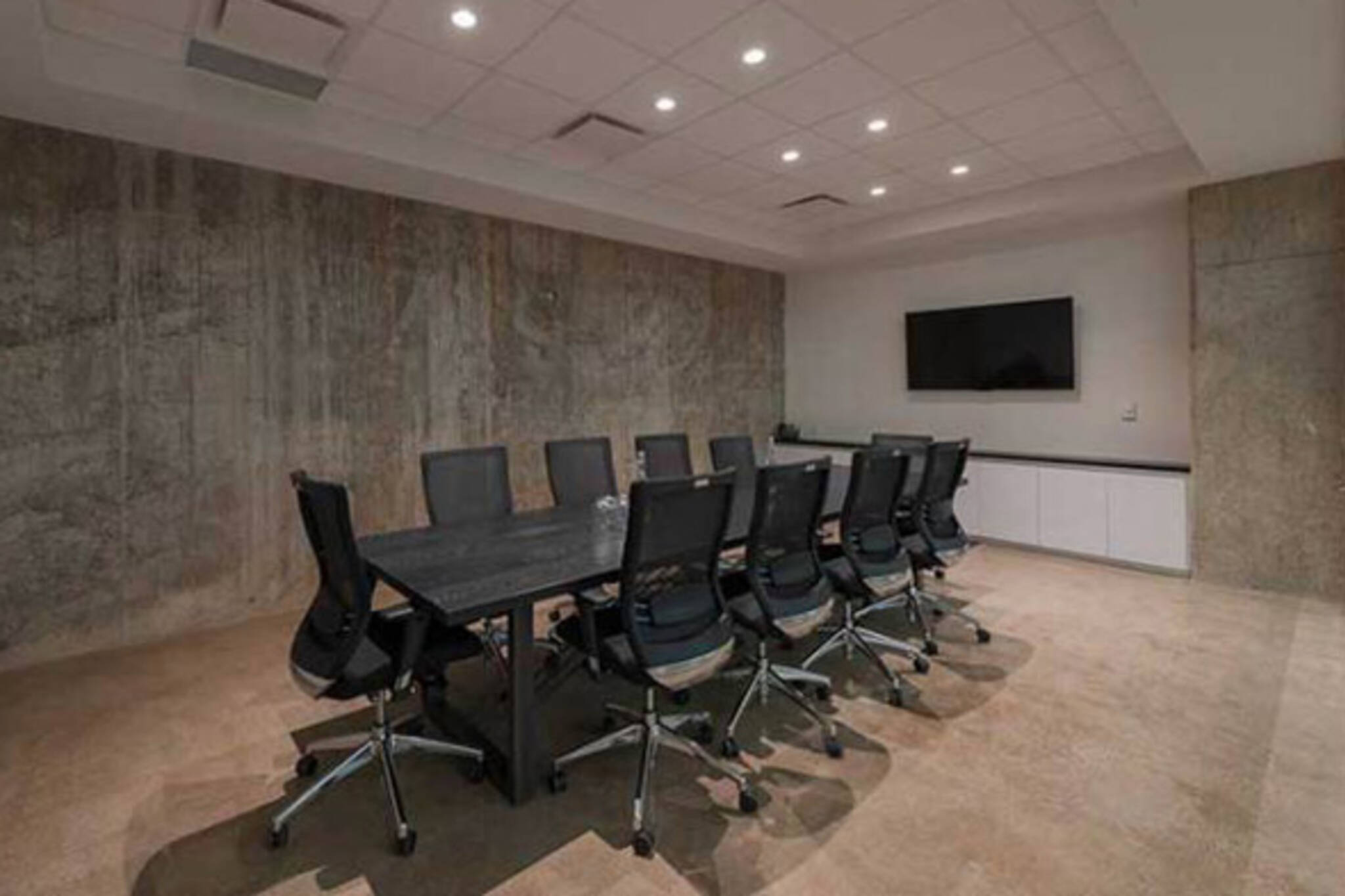 Meeting Rooms For Rent Downtown Toronto