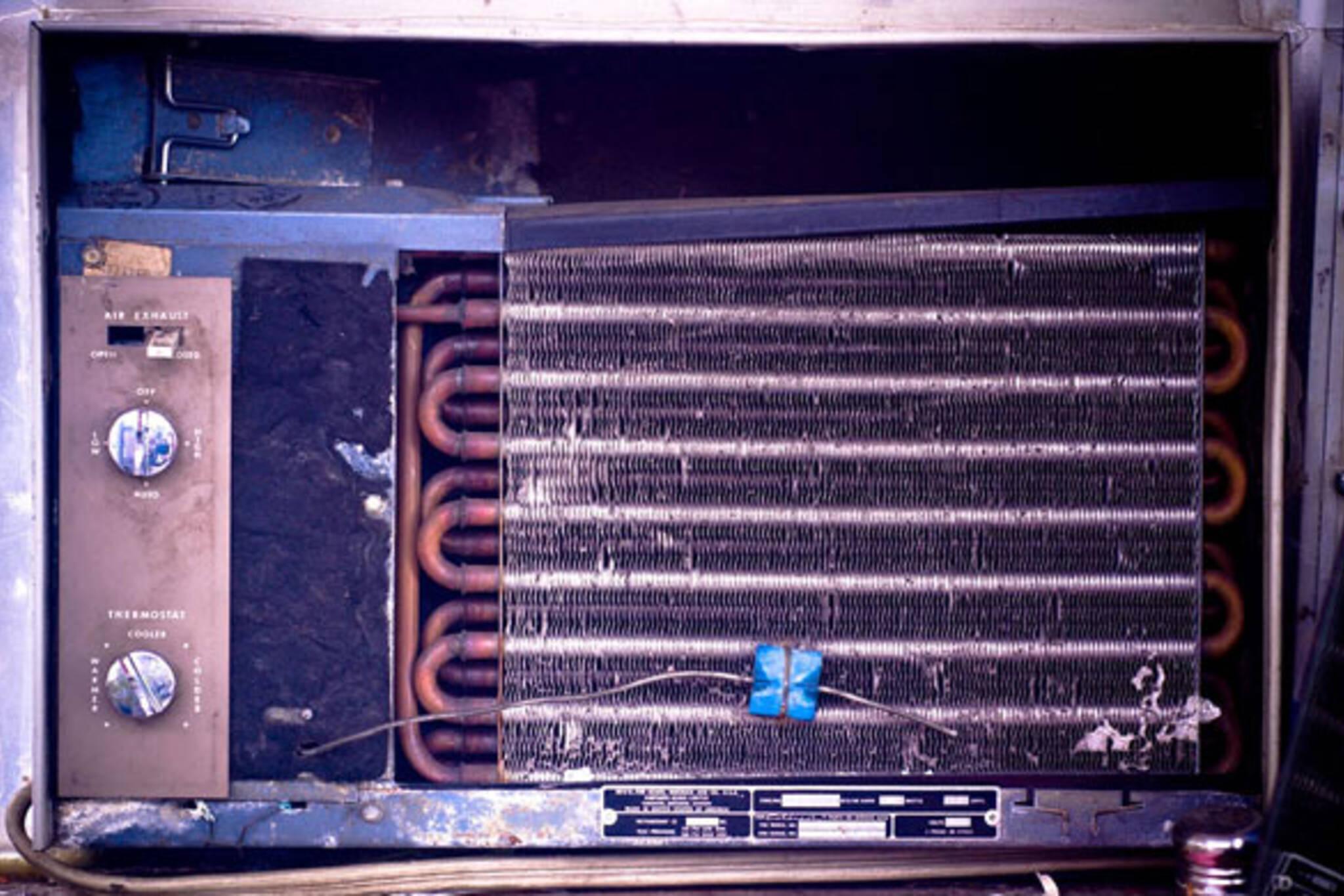 toronto first heatwave 2008