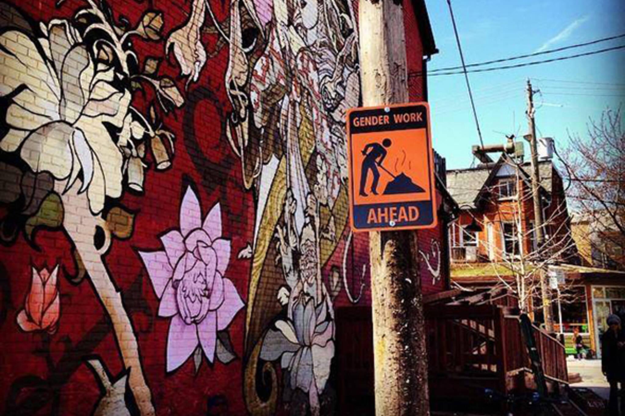 street talk project toronto