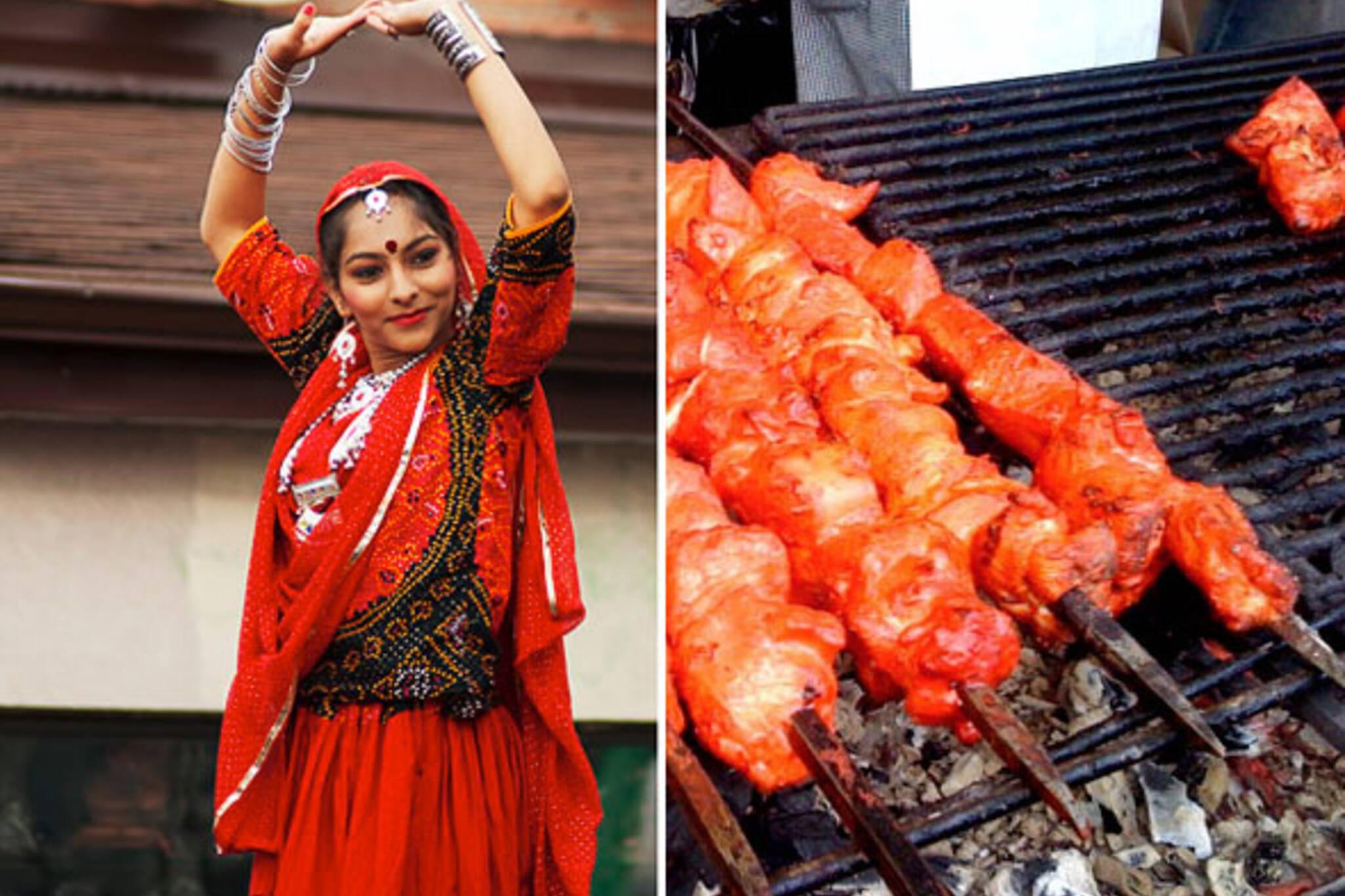 south asia festival toronto