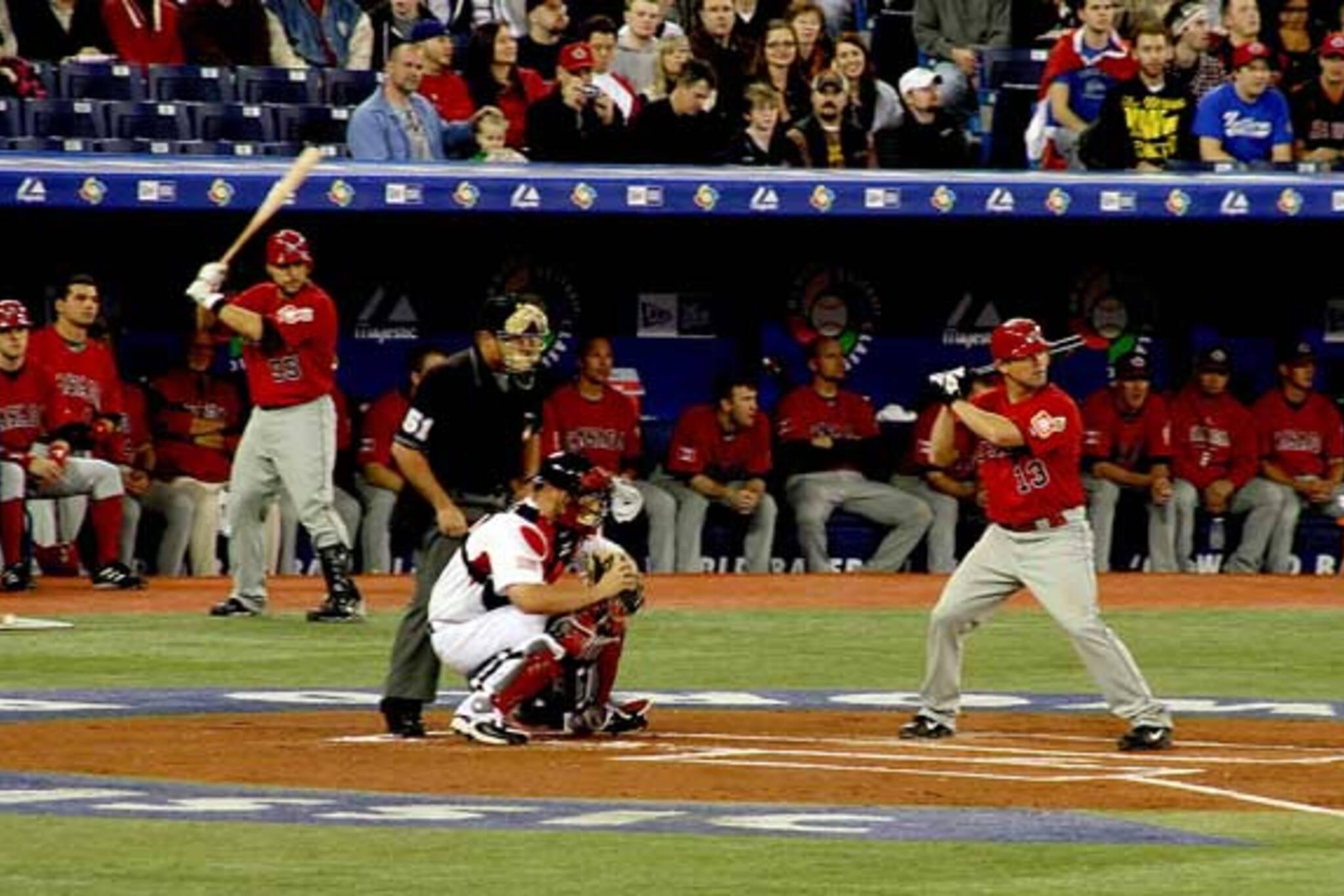 World Baseball Classic Toronto