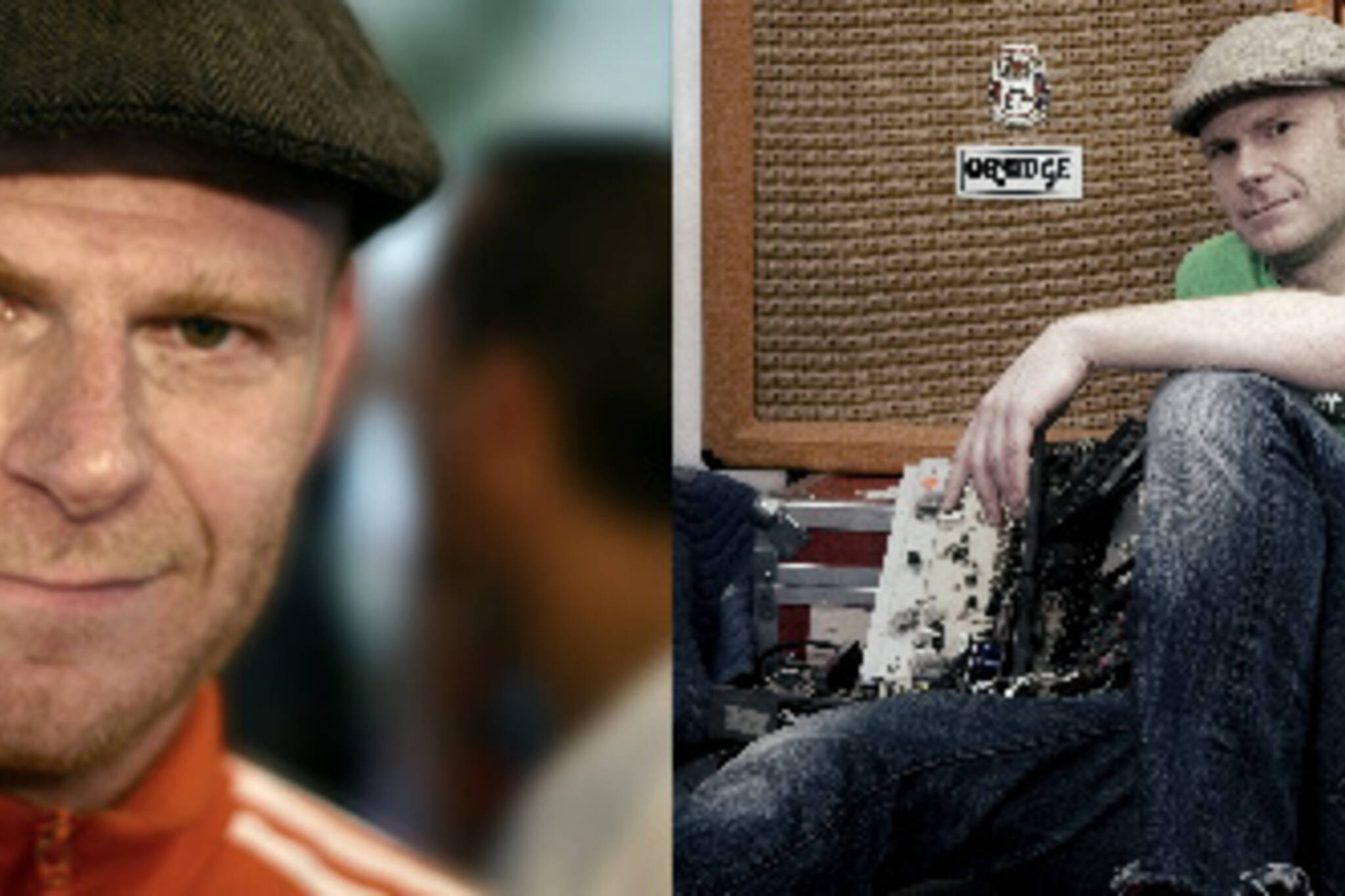 junkie xl with tommie sunshine and nasty nav at tattoo clash sundays