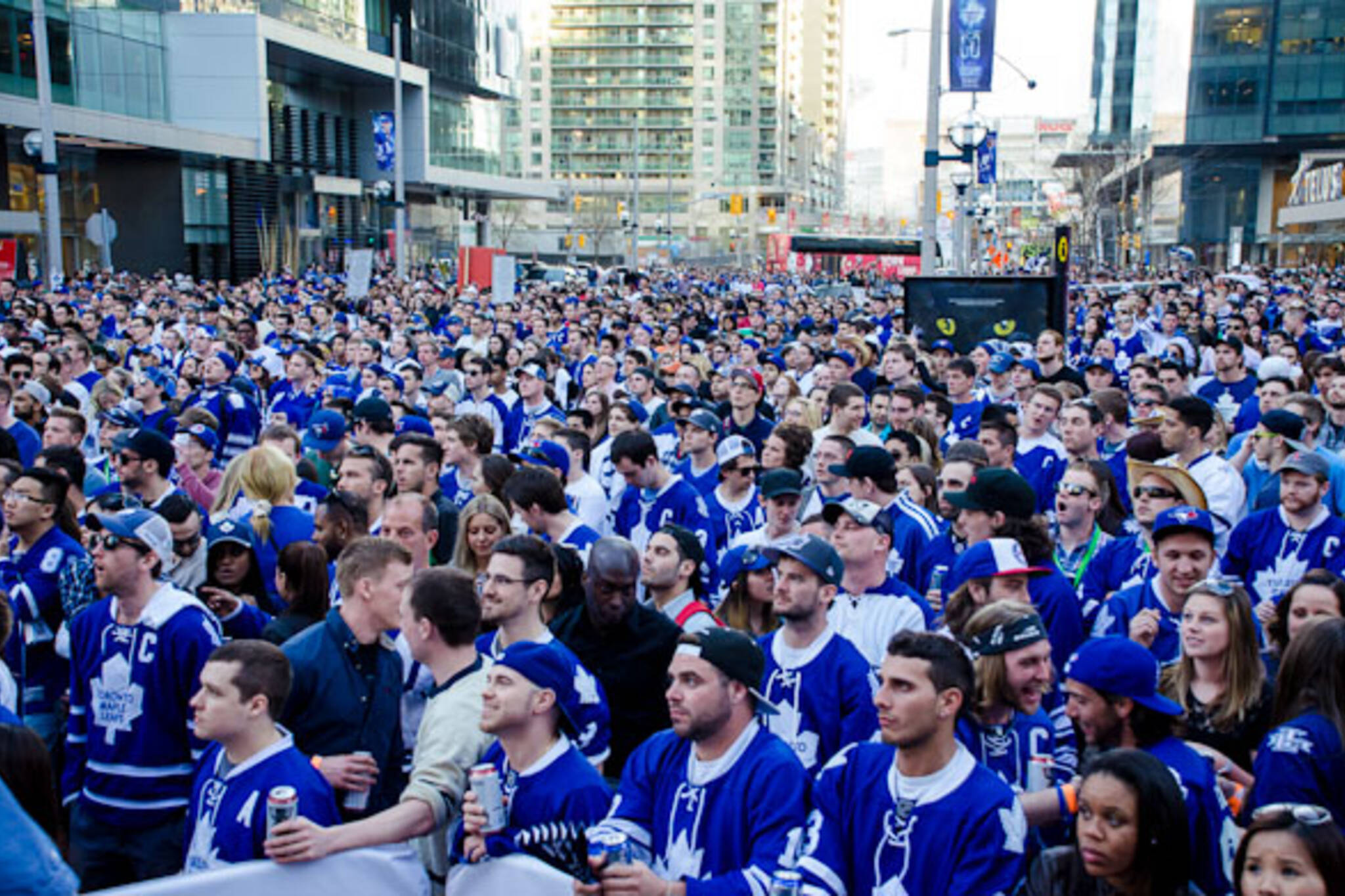 Toronto maple leafs worst
