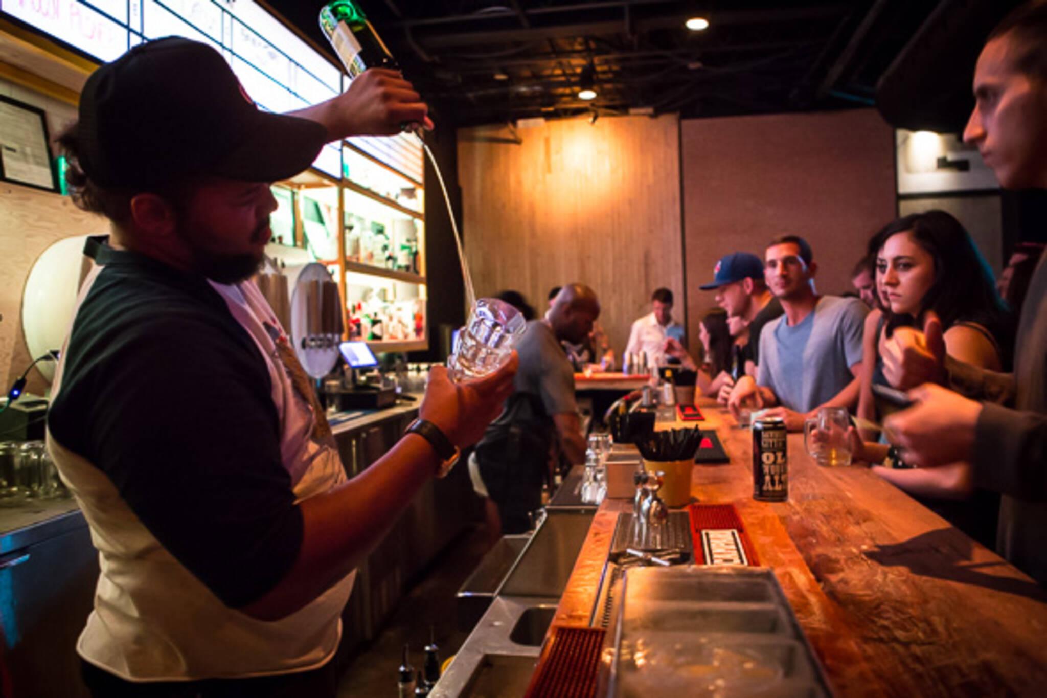 beer club toronto