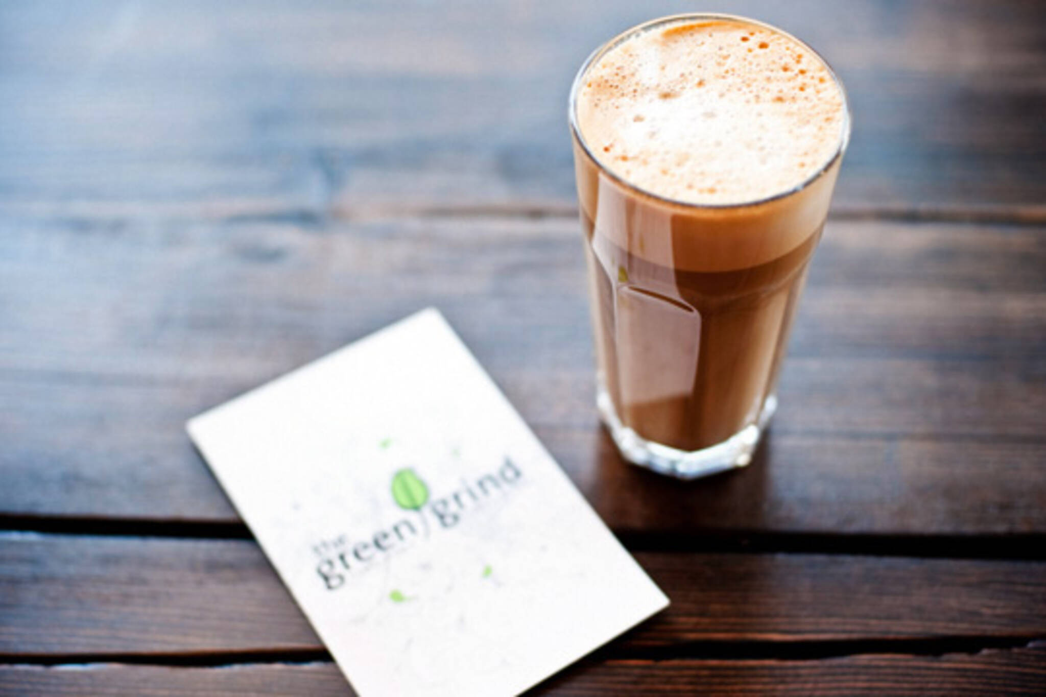the green grind toronto
