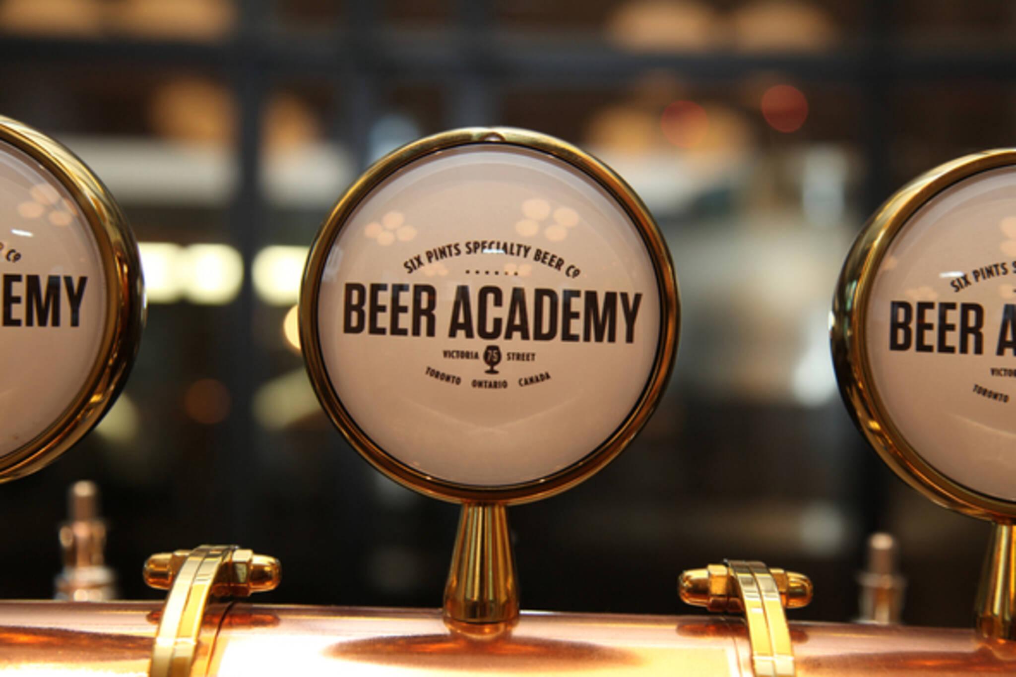 2012 ontario brewery awards