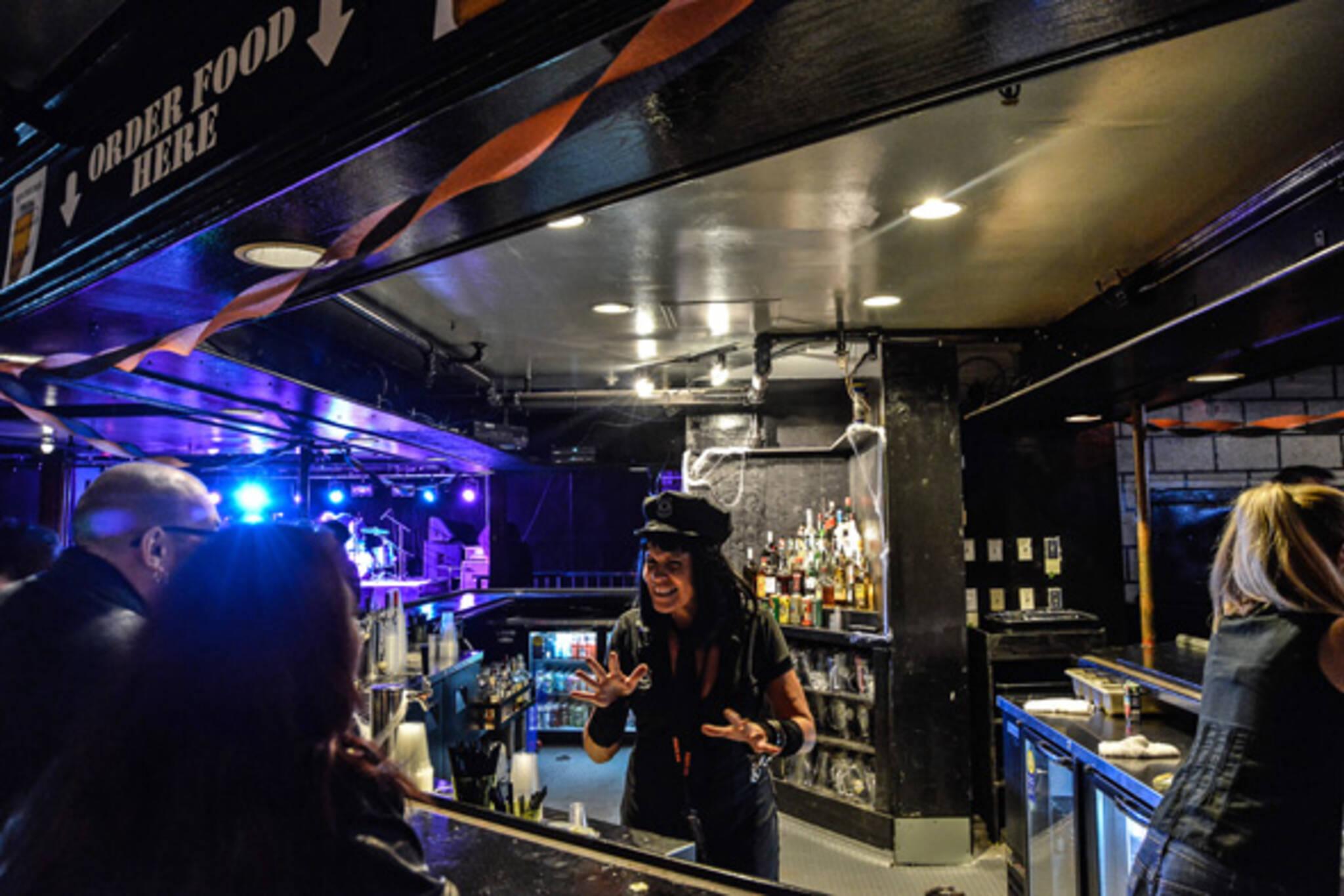Rockpile Nightclub