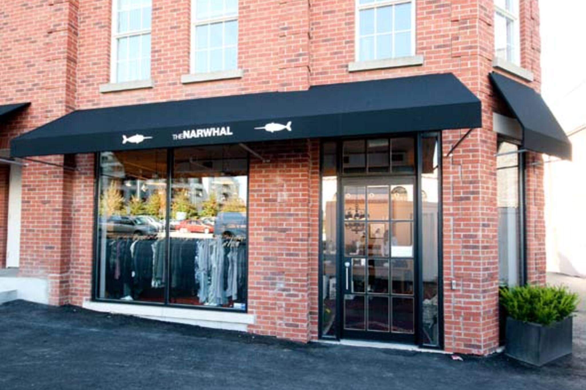 Narwhal Boutique
