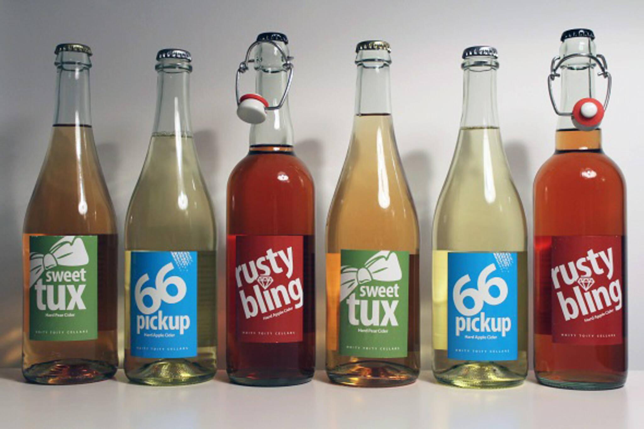 Ontario Cider Local