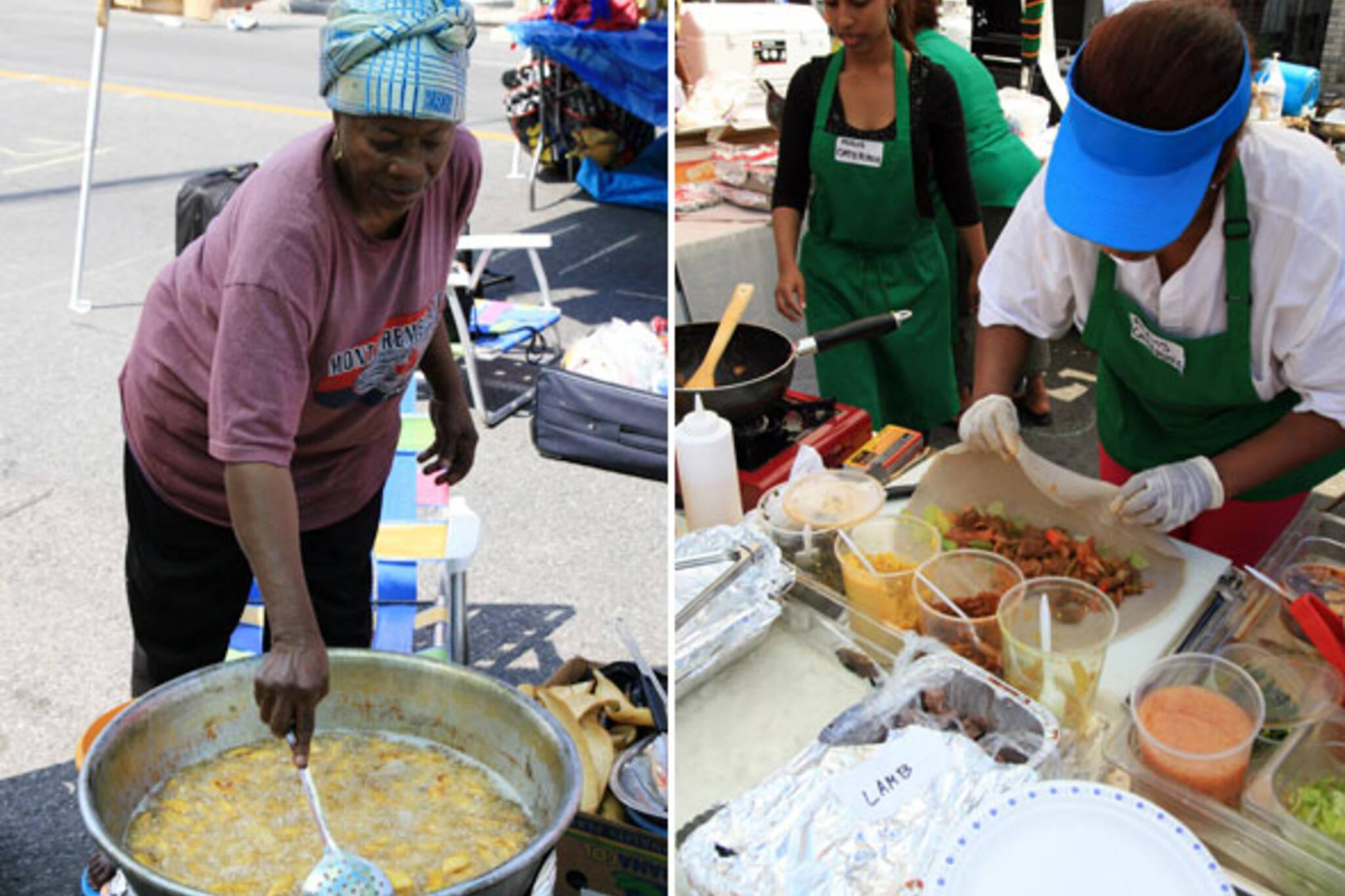 AfriVillage Street Festival
